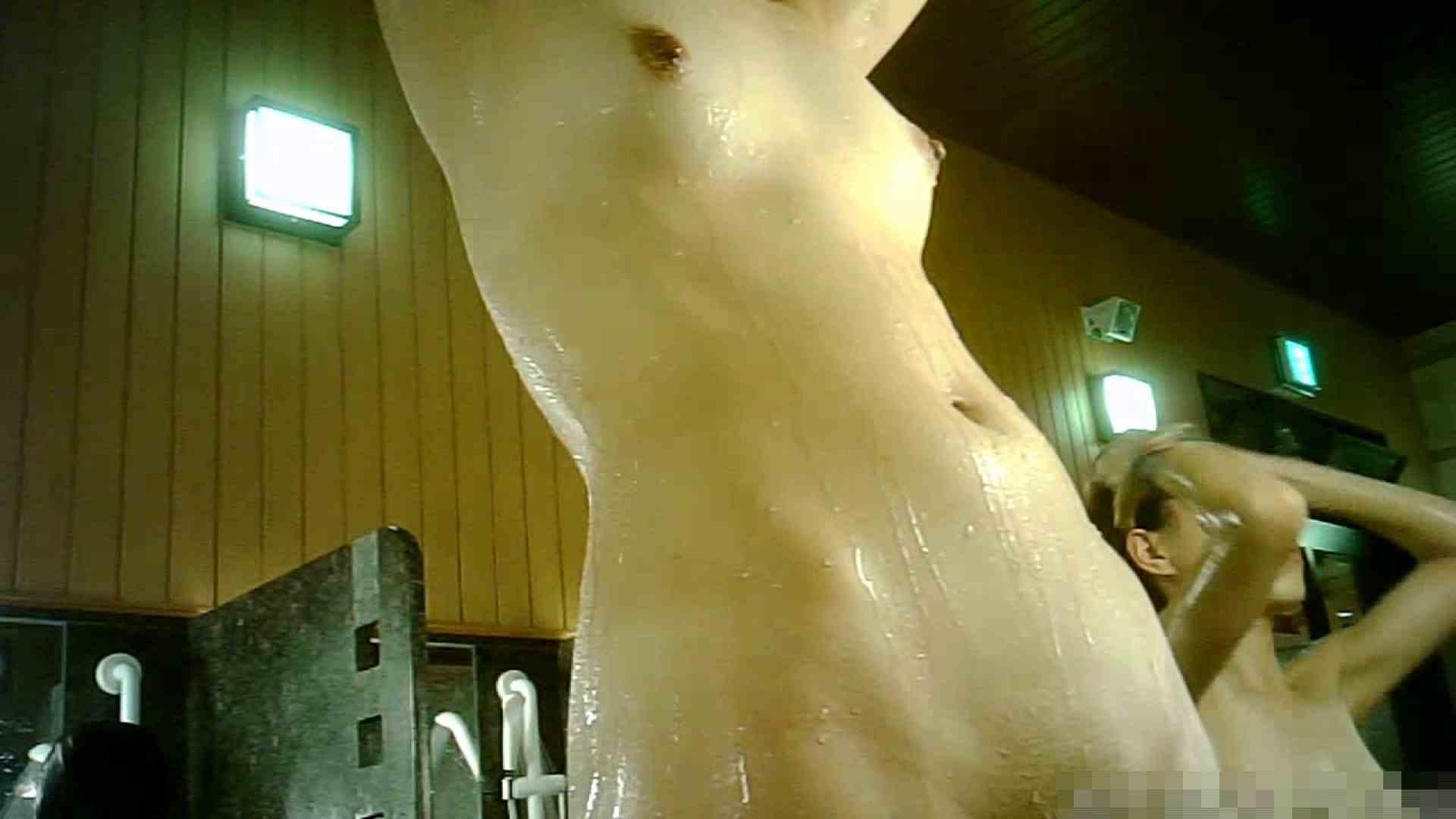 Vol.51 追い撮り!下着も顔もセクシー!洗い合いっこはナイスです。 銭湯 隠し撮りすけべAV動画紹介 105pic 19