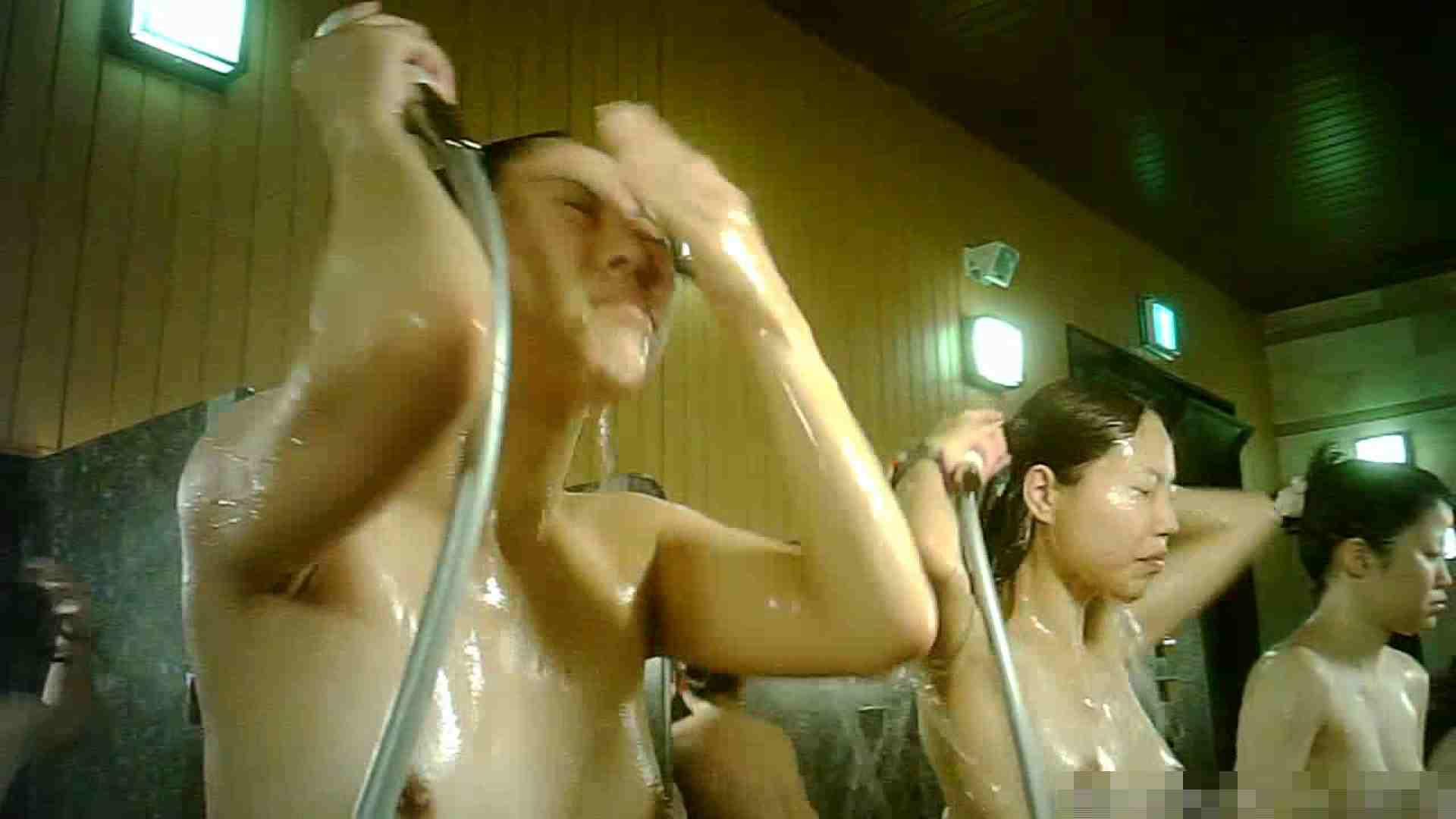 Vol.51 追い撮り!下着も顔もセクシー!洗い合いっこはナイスです。 潜入 覗き性交動画流出 105pic 66