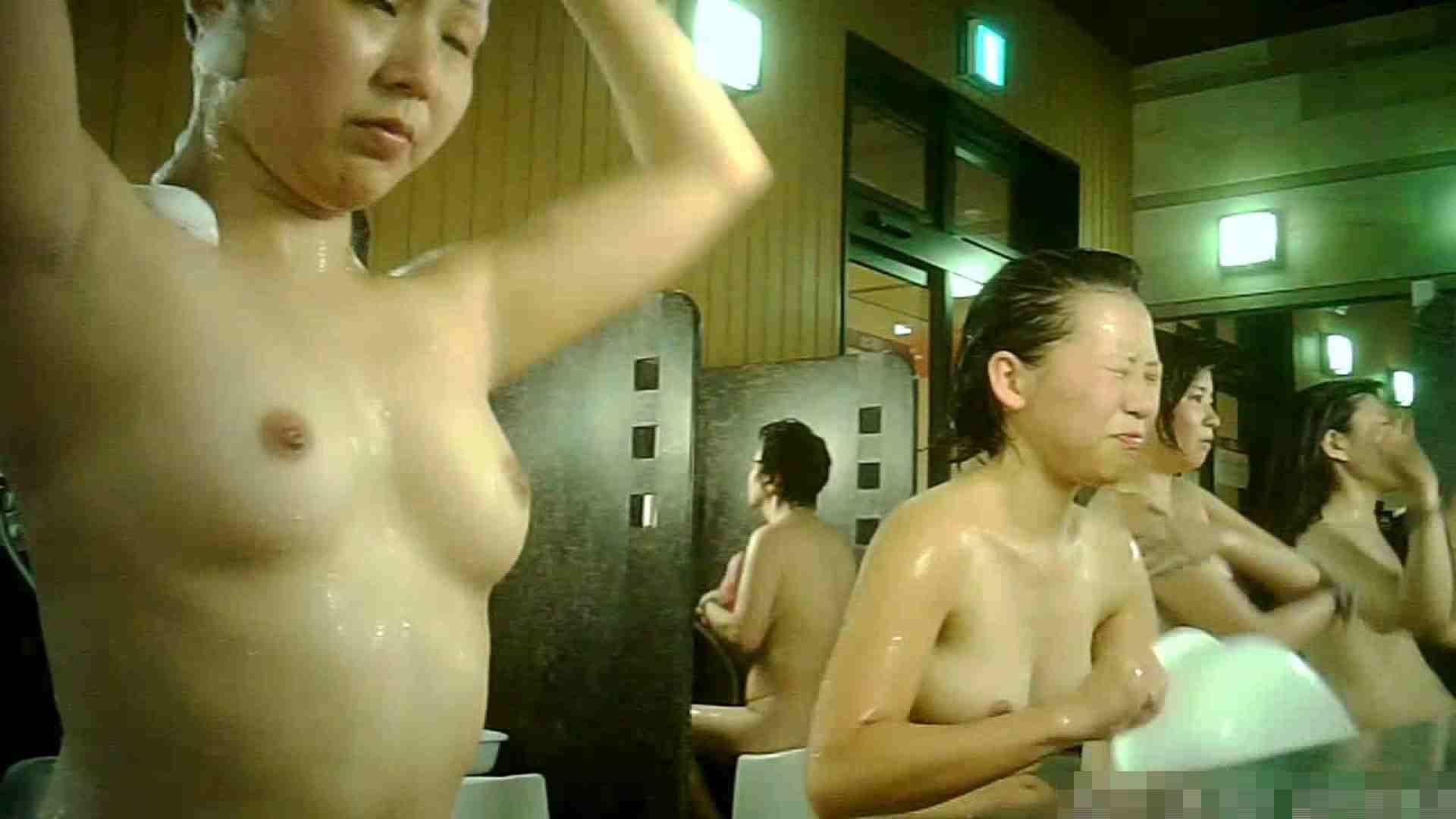 No.7 洗い場!!最近の嬢はオッパイ綺麗です。こちらも8個! 銭湯   潜入  84pic 33