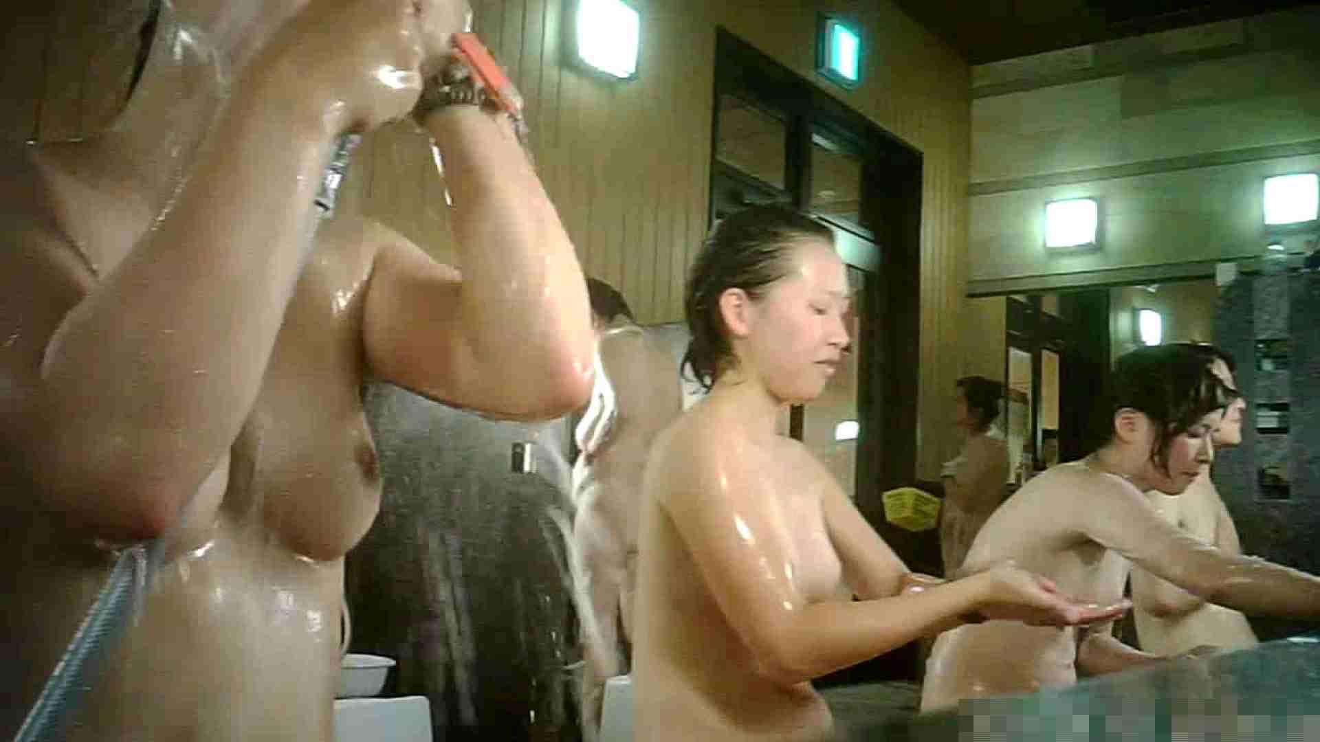 No.7 洗い場!!最近の嬢はオッパイ綺麗です。こちらも8個! 銭湯  84pic 48
