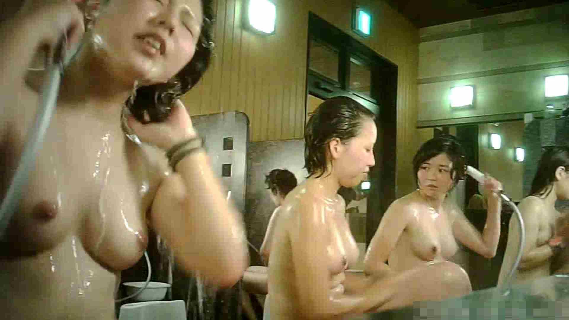 No.7 洗い場!!最近の嬢はオッパイ綺麗です。こちらも8個! 銭湯  84pic 54