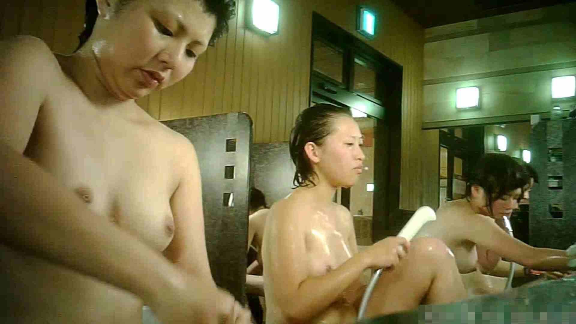 No.7 洗い場!!最近の嬢はオッパイ綺麗です。こちらも8個! 銭湯  84pic 62