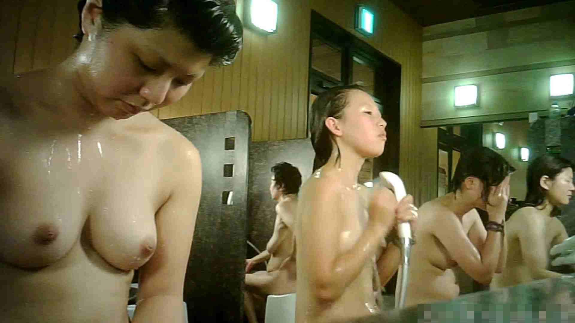 No.7 洗い場!!最近の嬢はオッパイ綺麗です。こちらも8個! 銭湯  84pic 66