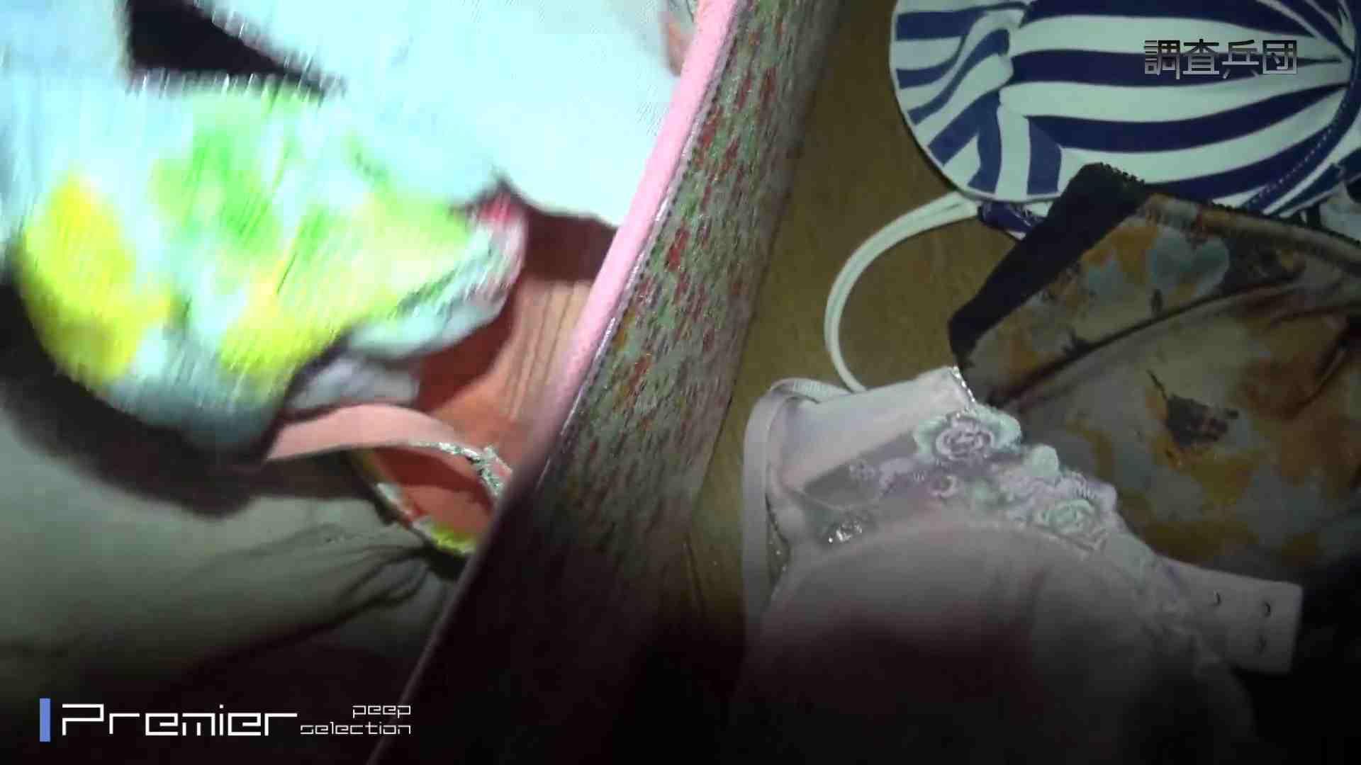 【4部作】RE:~反撃の悪戯~vol.35 友人宅盗撮→潜入→物色…其の壱 潜入 盗撮アダルト動画キャプチャ 86pic 83