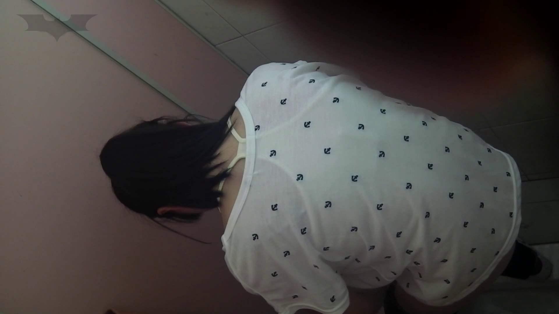 潜入!!台湾名門女学院 Vol.02 必見!中腰で「大」途中筋力の限界に・・・。 美女 隠し撮りセックス画像 101pic 19