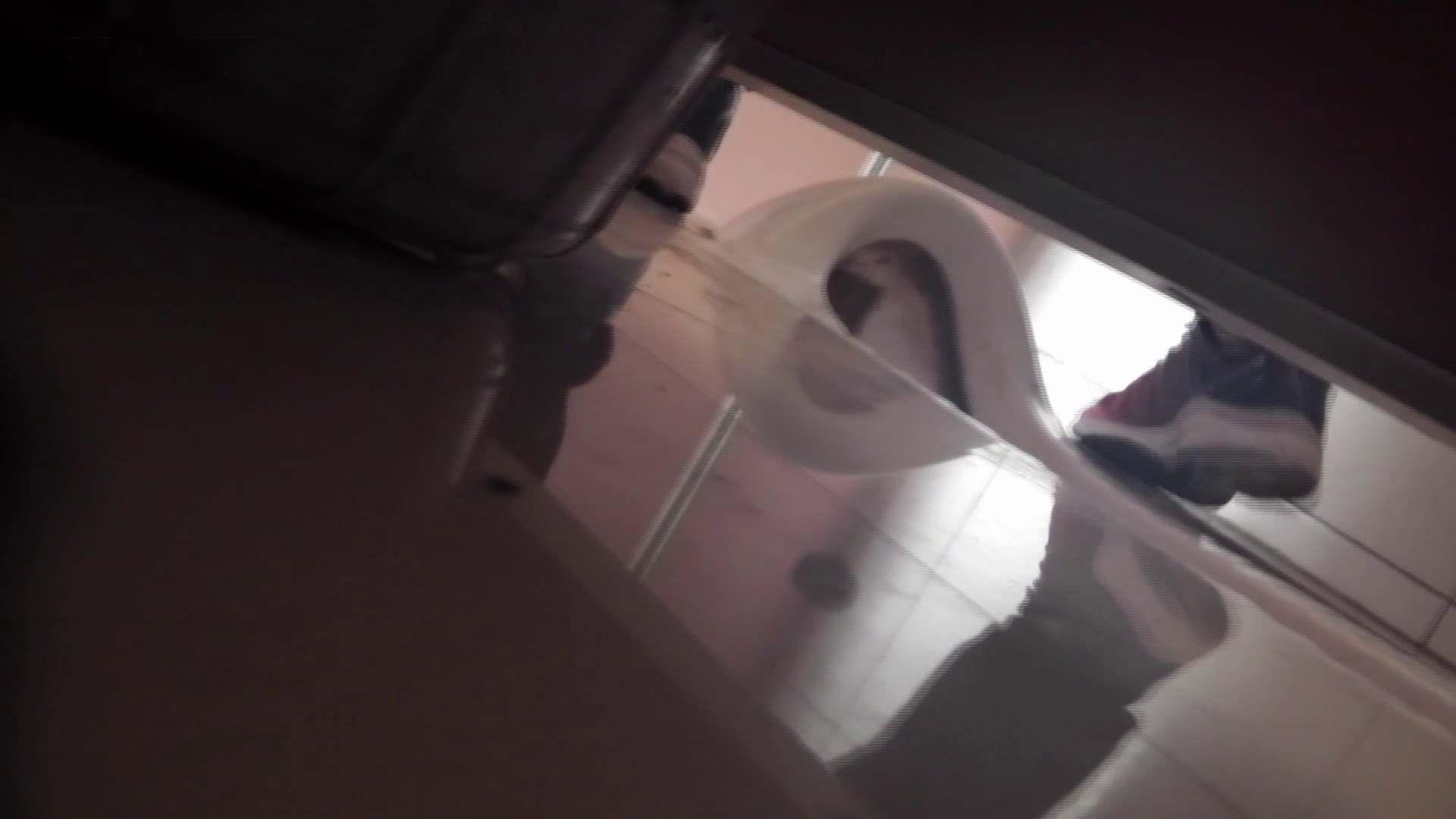 潜入!!台湾名門女学院 Vol.02 必見!中腰で「大」途中筋力の限界に・・・。 美女 隠し撮りセックス画像 101pic 59