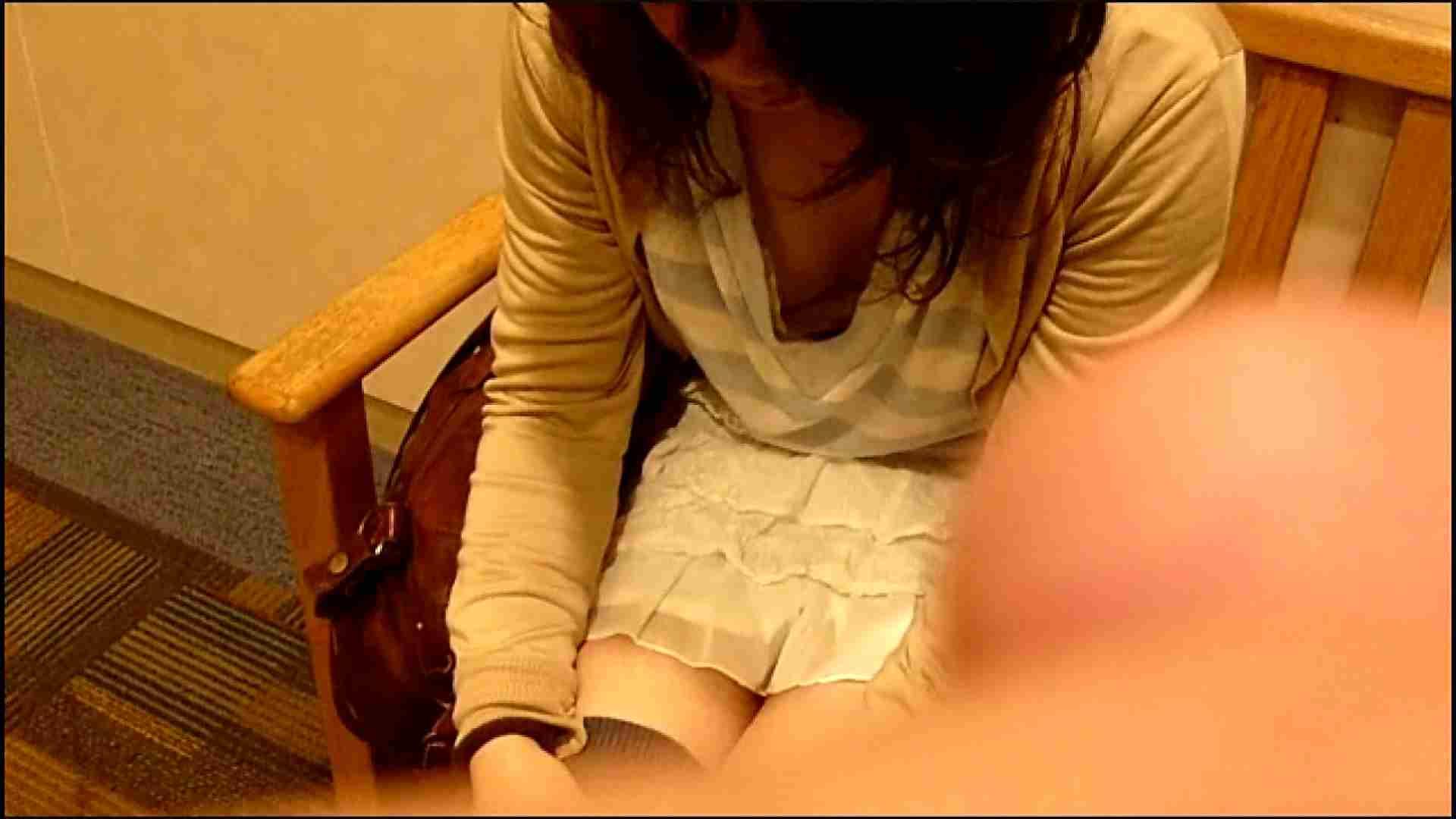 NO.3 某イオNN店内のエレベーター前でケータイに夢中な女の子 チラ  82pic 24