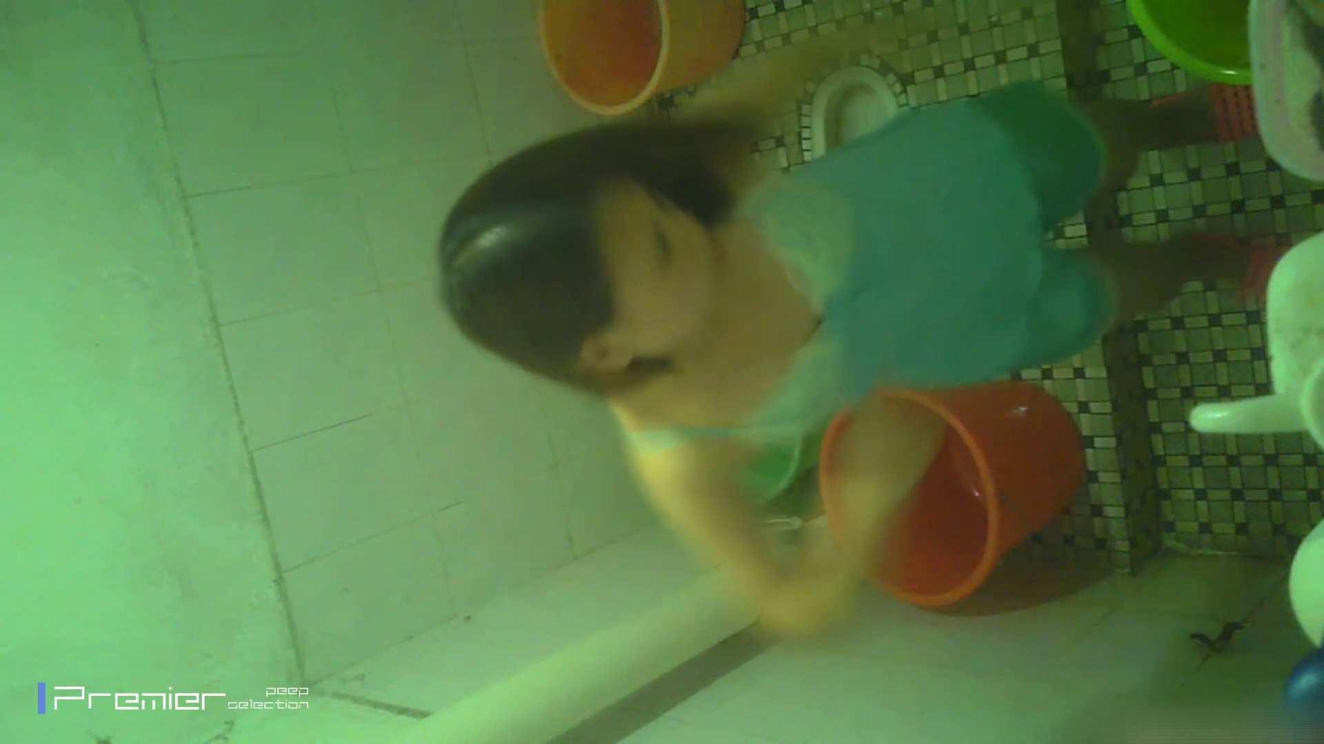 美女の痴態に密着!洗面所で体を洗う!絶世の美女 Vol.06 パンチラ放出 | 美女  41pic 8