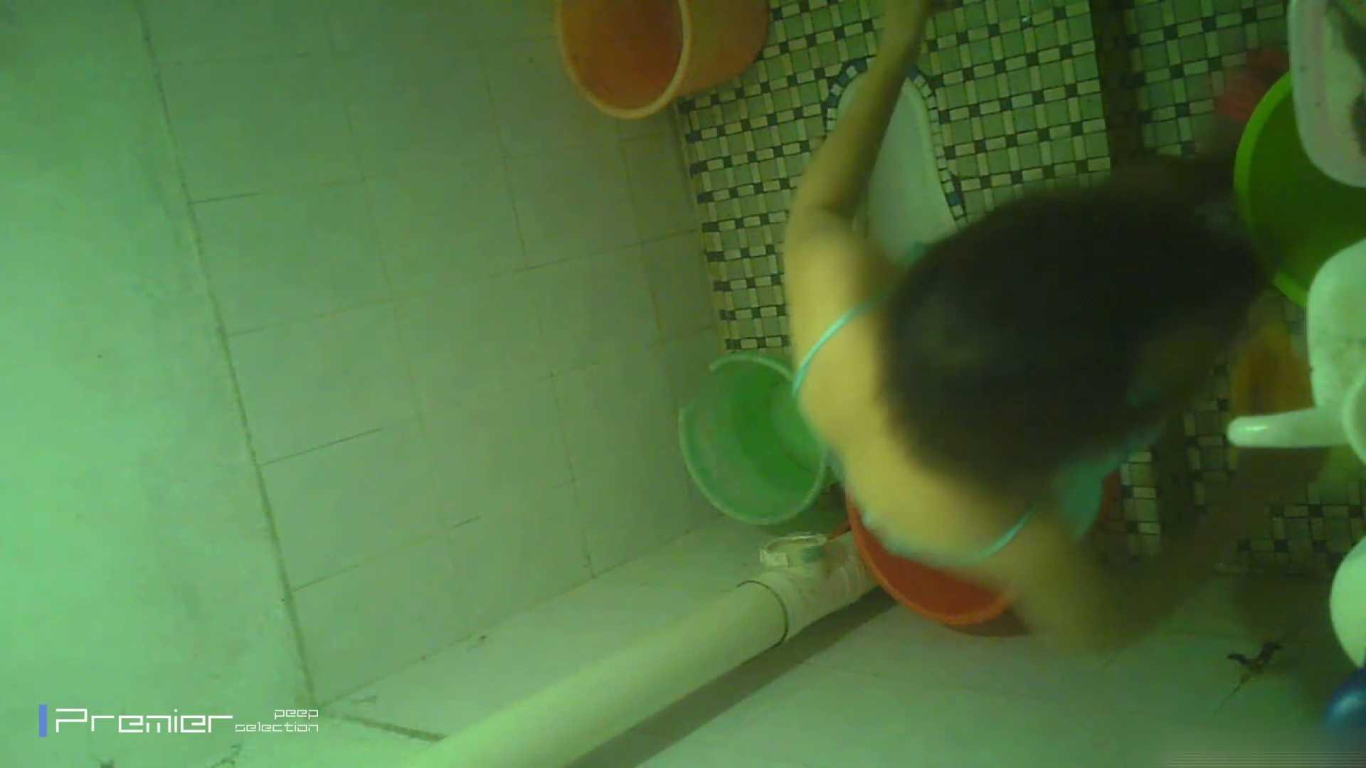 美女の痴態に密着!洗面所で体を洗う!絶世の美女 Vol.06 OLの実態 隠し撮りおまんこ動画流出 41pic 9