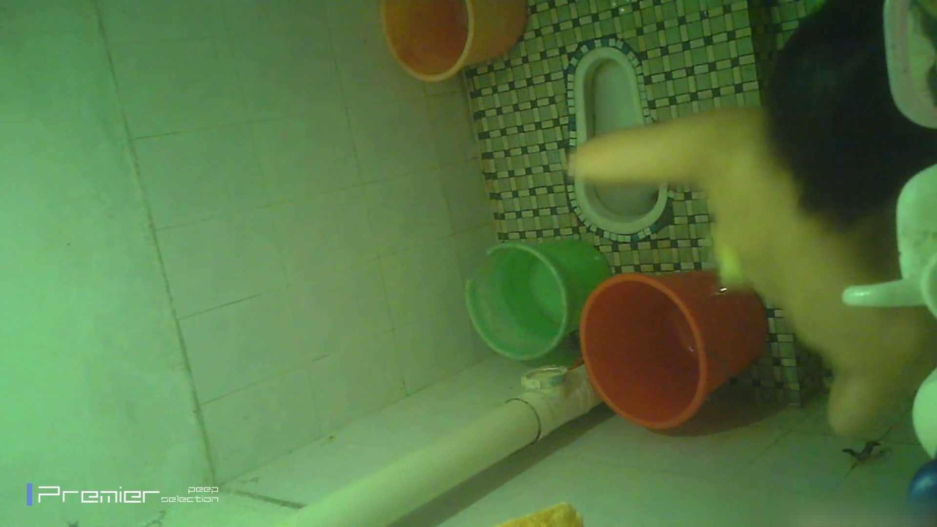 美女の痴態に密着!洗面所で体を洗う!絶世の美女 Vol.06 盗撮 えろ無修正画像 41pic 31
