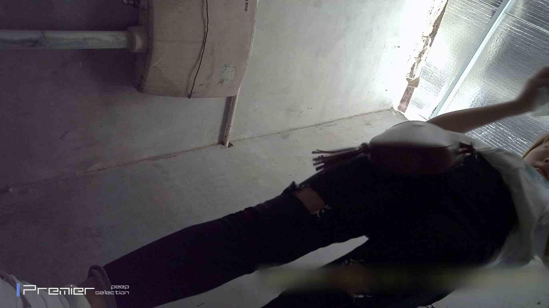 トイレシーンを密着盗撮!! 美女の痴態に密着!Vol.14 チラ 盗撮おまんこ無修正動画無料 98pic 85
