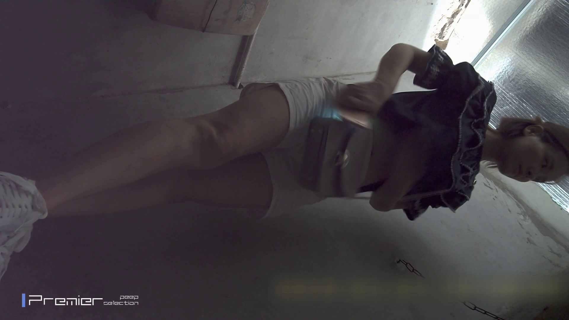 トイレシーンを密着盗撮!! 美女の痴態に密着!Vol.20 トイレ アダルト動画キャプチャ 54pic 7