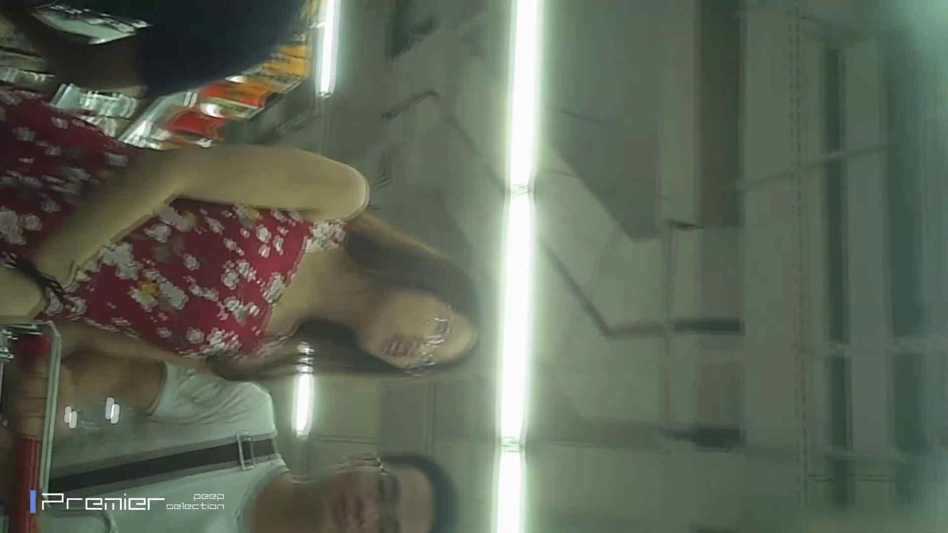 ギャルのパンチラ 美女の痴態に密着!Vol.15 洗面所 覗きワレメ動画紹介 105pic 27