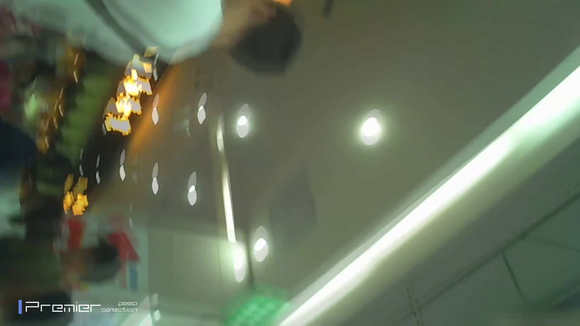 ギャルのパンチラ 美女の痴態に密着!Vol.15 チラ 盗撮アダルト動画キャプチャ 105pic 38