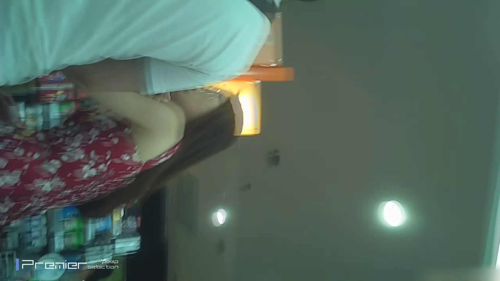 ギャルのパンチラ 美女の痴態に密着!Vol.15 潜入 隠し撮りおまんこ動画流出 105pic 47