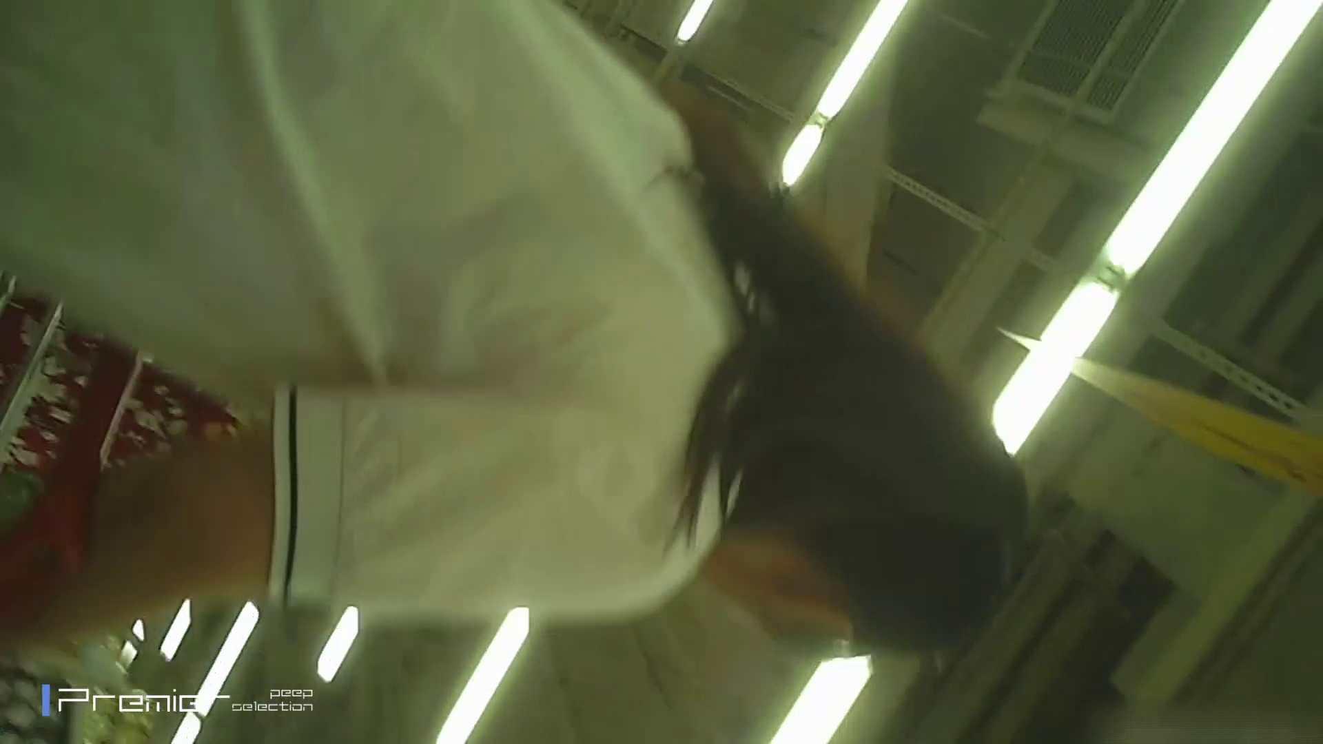 ギャルのパンチラ 美女の痴態に密着!Vol.15 盗撮 エロ無料画像 105pic 66