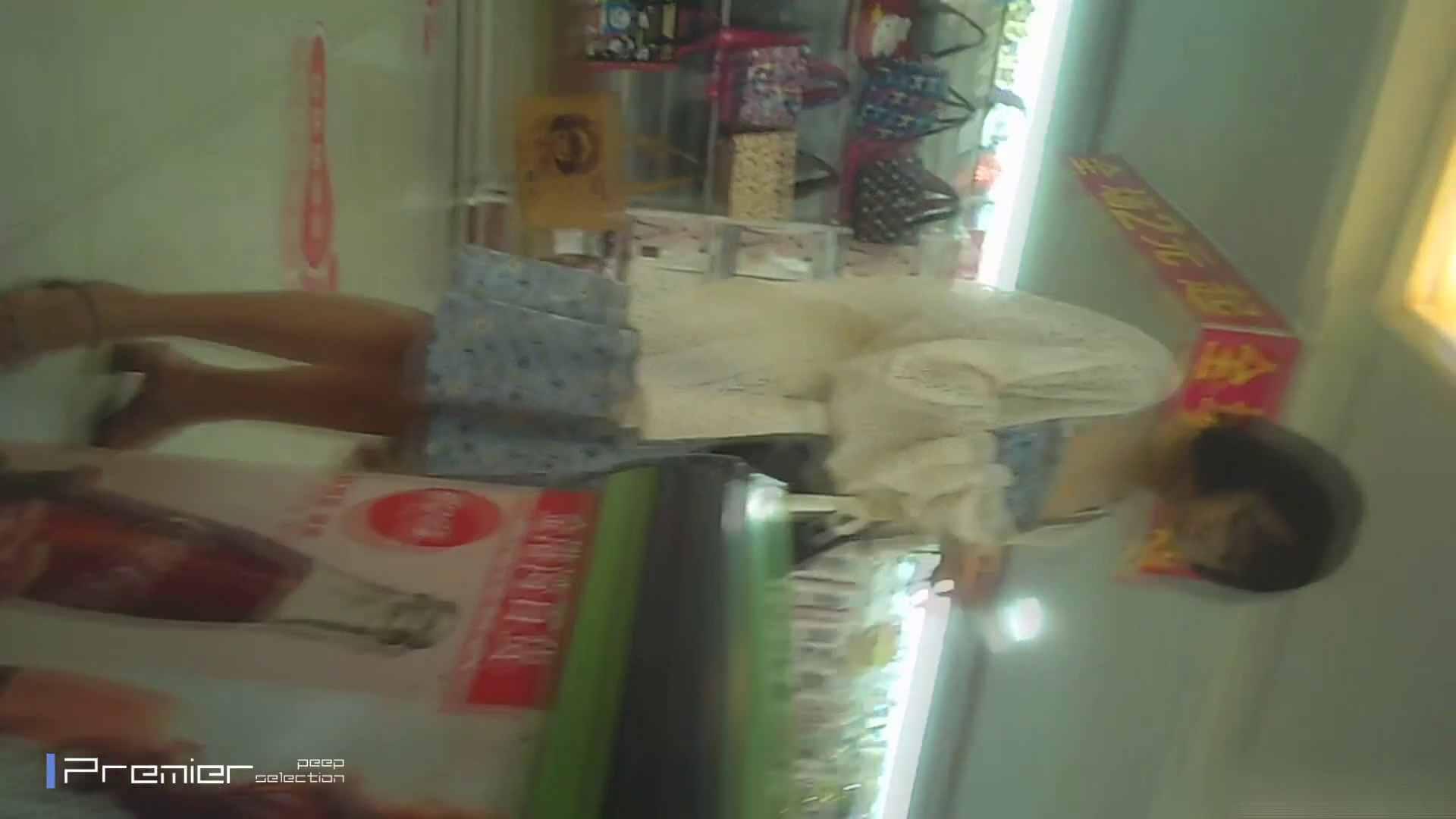 ギャルのパンチラ 美女の痴態に密着!Vol.16 パンチラ放出 覗き性交動画流出 40pic 23
