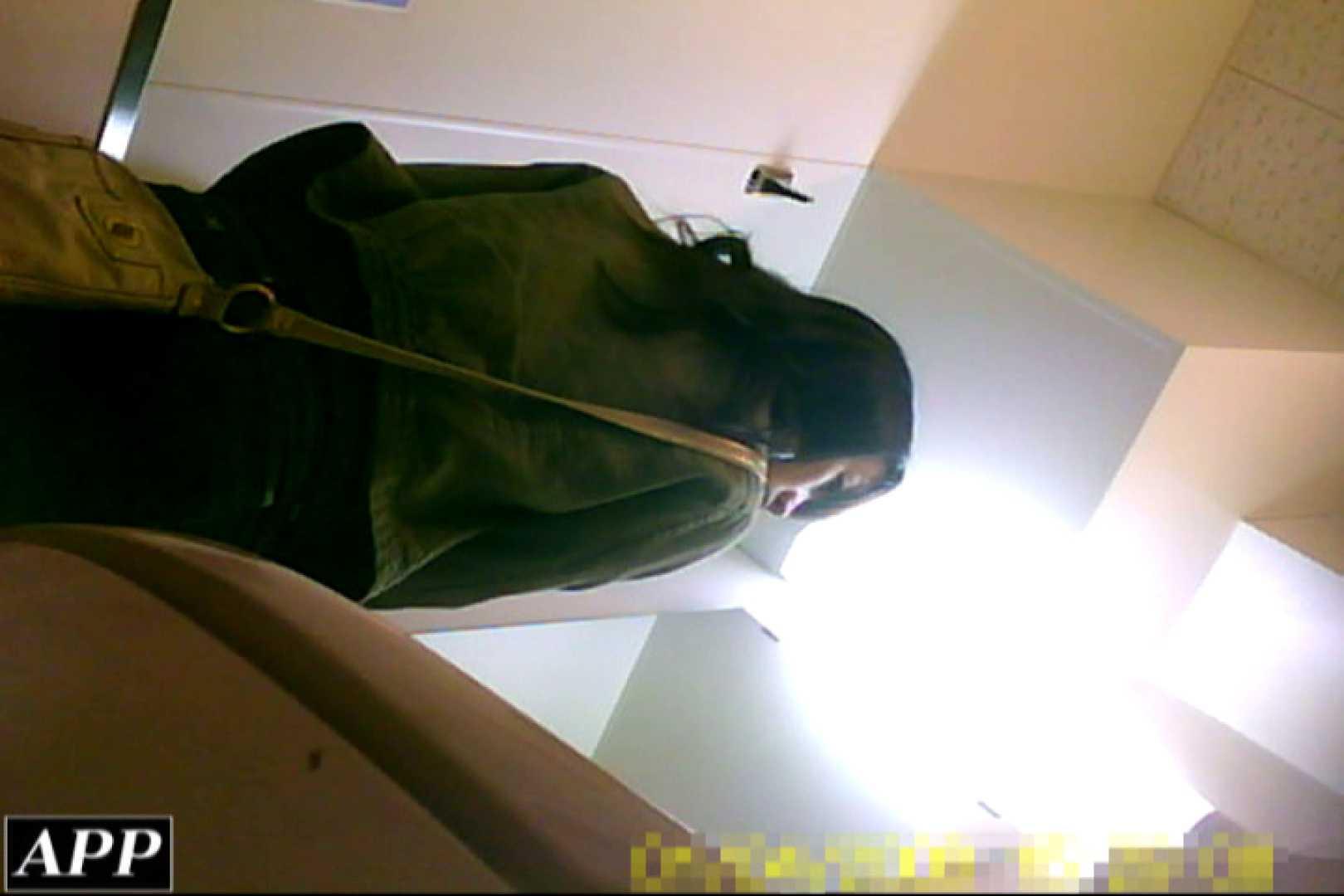 3視点洗面所 vol.03 OLの実態 盗み撮りAV無料動画キャプチャ 102pic 98