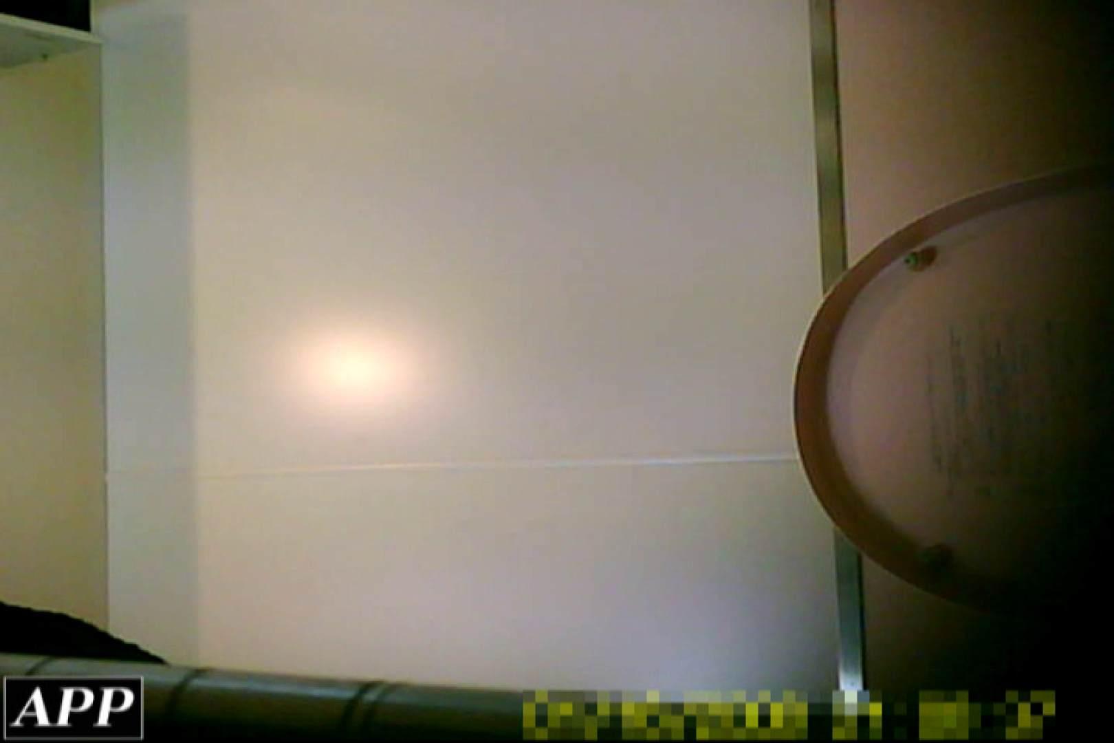 3視点洗面所 vol.09 OLの実態 盗み撮りSEX無修正画像 42pic 32