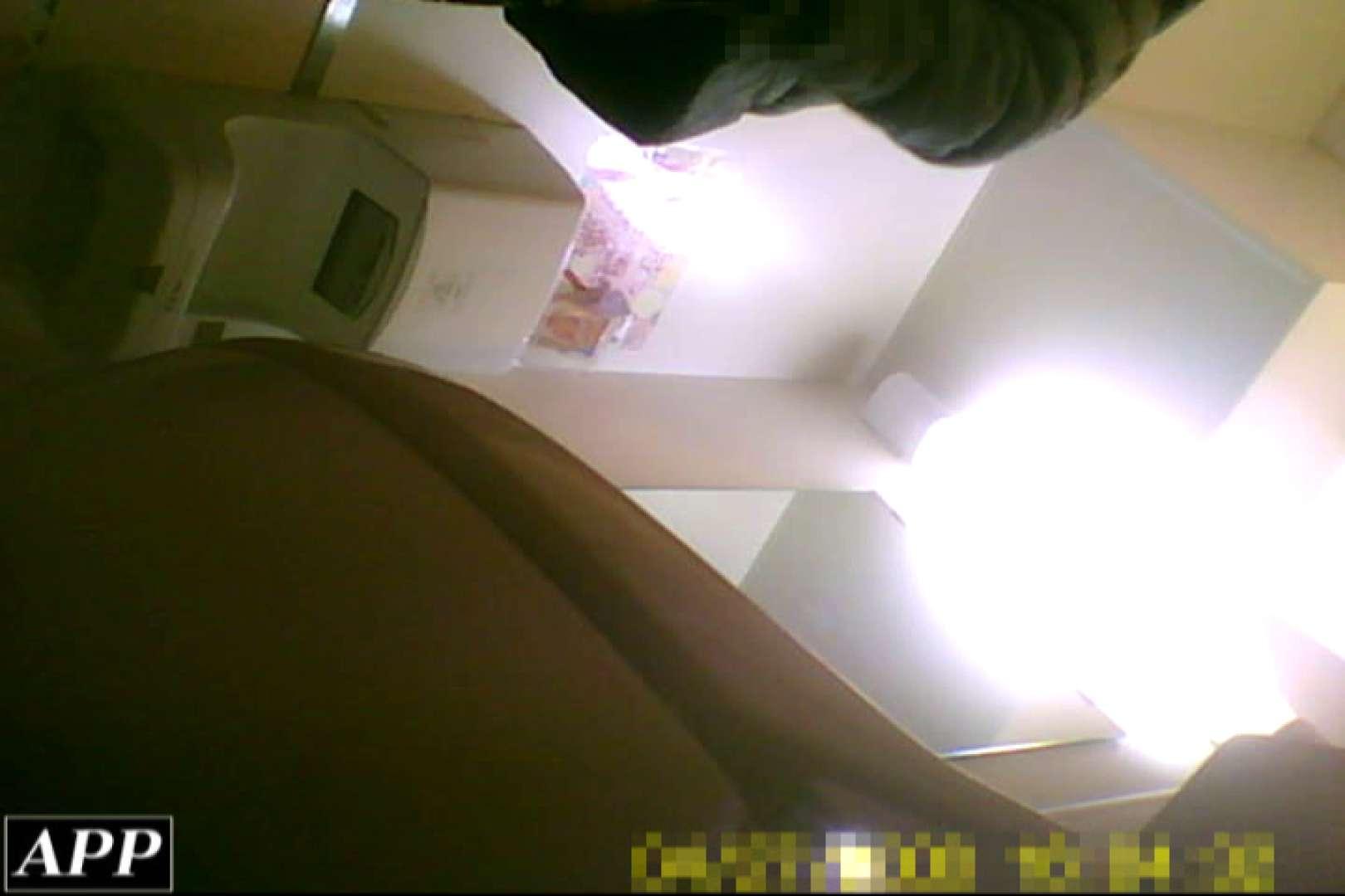 3視点洗面所 vol.33 OLの実態 隠し撮りセックス画像 89pic 32