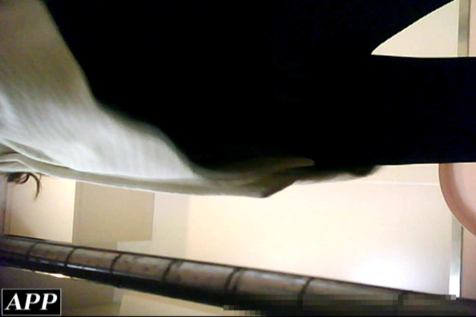 3視点洗面所 vol.37 肛門 隠し撮りオマンコ動画紹介 84pic 22