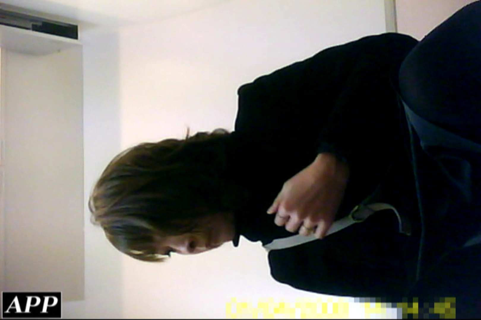 3視点洗面所 vol.83 OLの実態 盗み撮りオマンコ動画キャプチャ 83pic 74