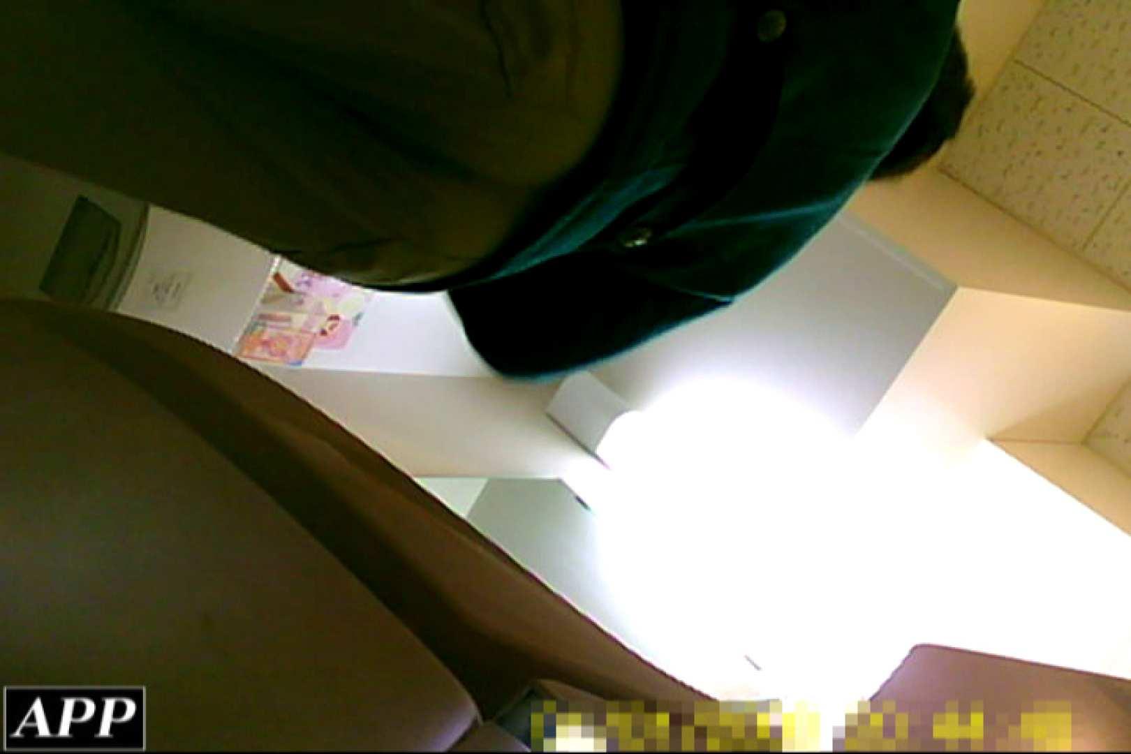 巨乳 乳首:3視点洗面所 vol.87:怪盗ジョーカー