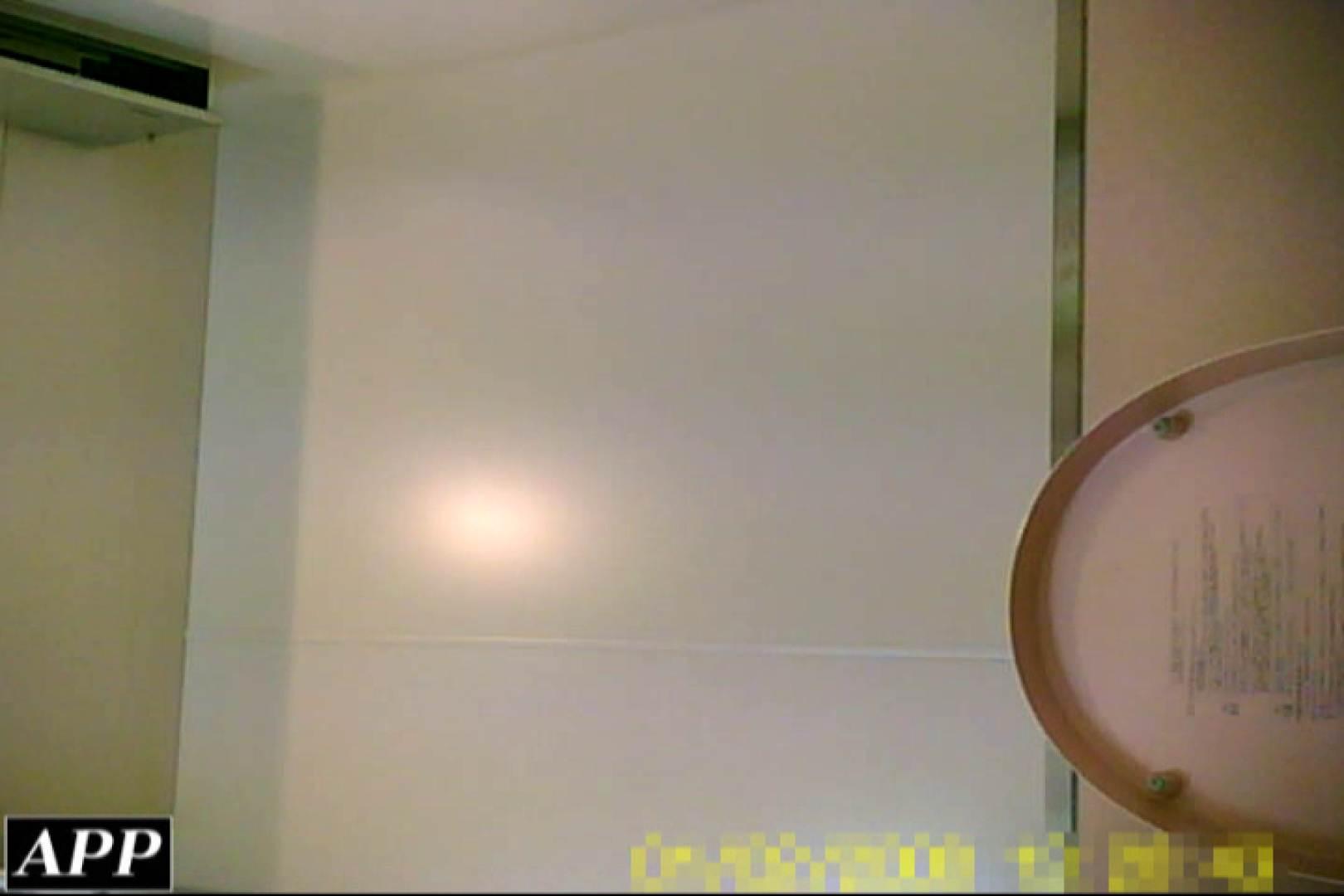 3視点洗面所 vol.117 OLの実態 覗き性交動画流出 19pic 14