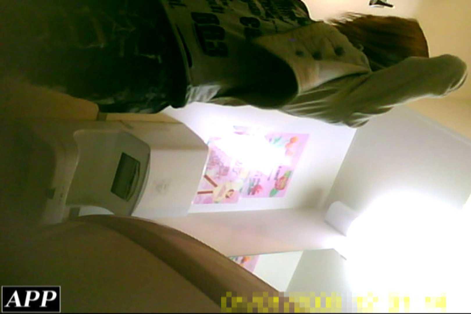 3視点洗面所 vol.128 OLの実態 盗み撮りオマンコ動画キャプチャ 77pic 8