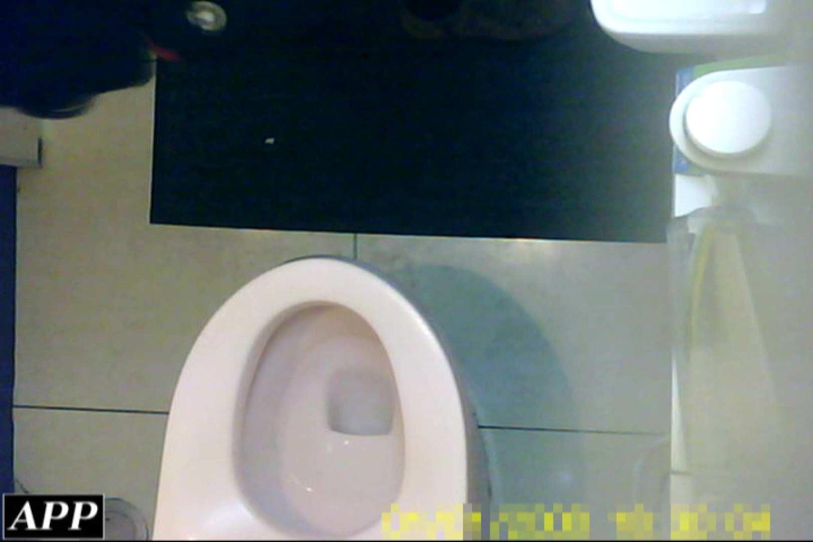 3視点洗面所 vol.145 OLの実態 隠し撮りセックス画像 61pic 8