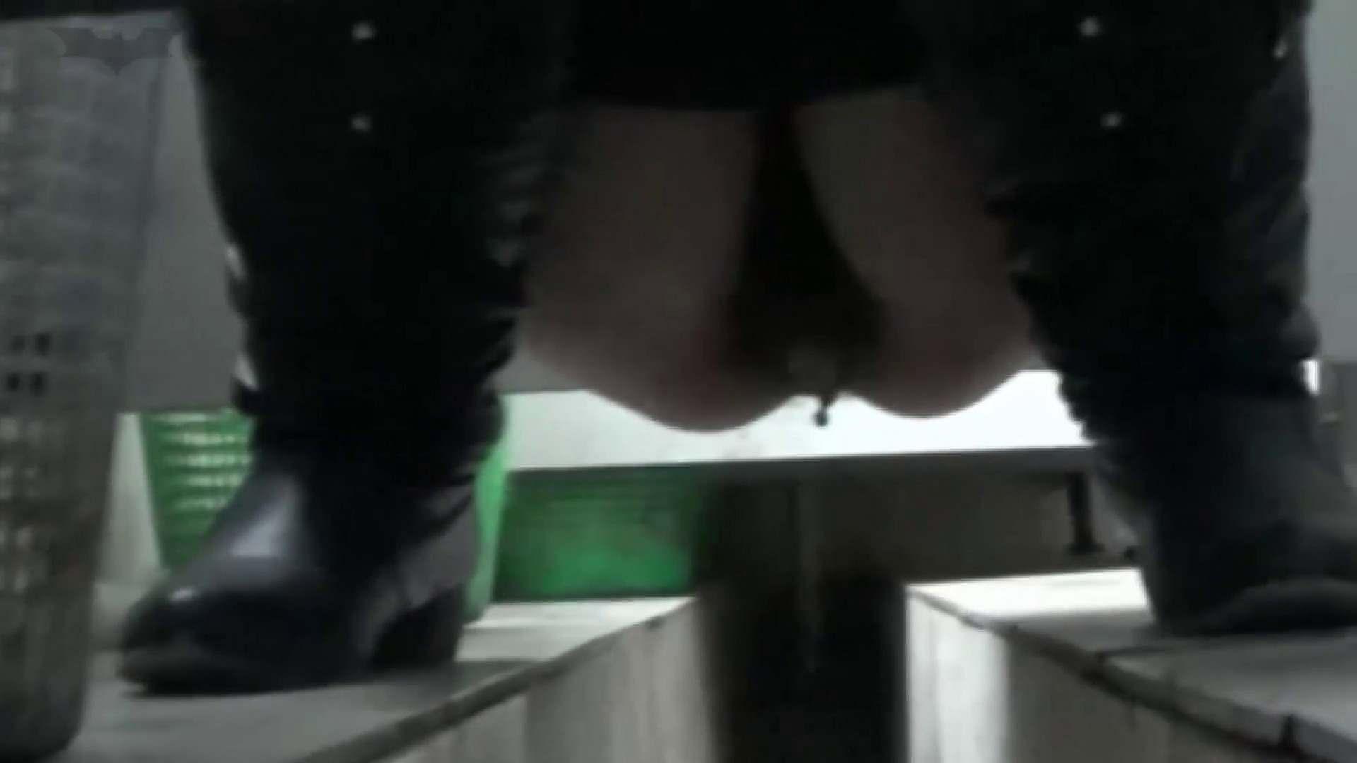 JD盗撮 美女の洗面所の秘密 Vol.29 美女 隠し撮りAV無料 92pic 88