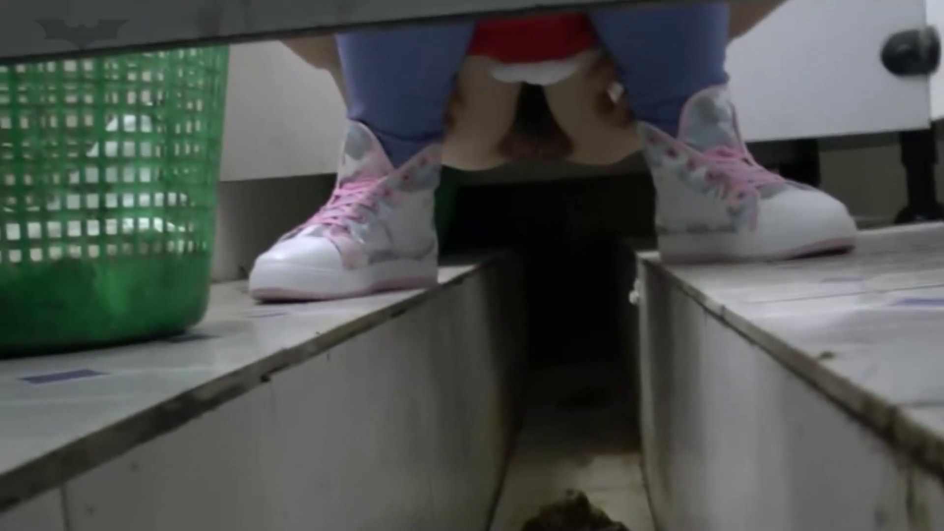 ▲2017_24位▲ JD盗撮 美女の洗面所の秘密 Vol.31 トイレ | OLの実態  85pic 46