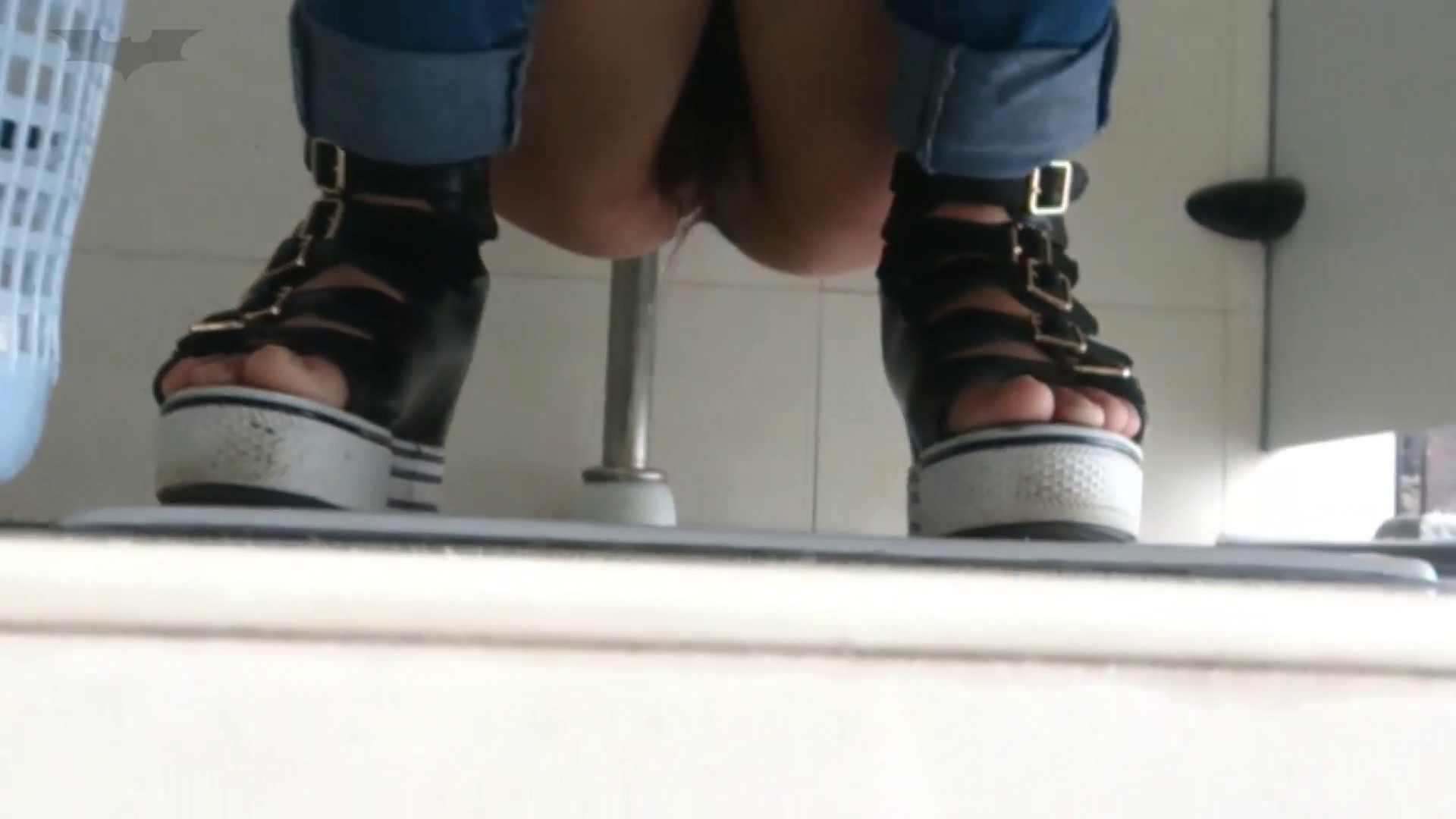 JD盗撮 美女の洗面所の秘密 Vol.37 トイレ   盗撮  47pic 16