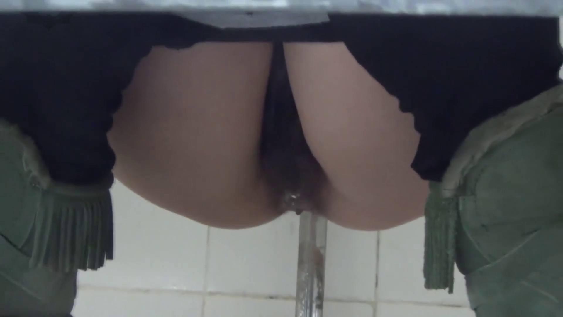 JD盗撮 美女の洗面所の秘密 Vol.37 美女 盗撮AV動画キャプチャ 47pic 24