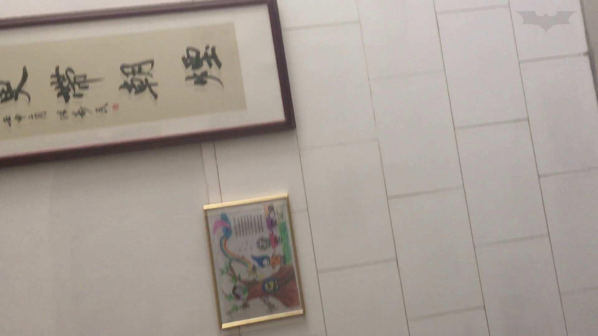 芸術大学ガチ潜入盗撮 JD盗撮 美女の洗面所の秘密 Vol.81 トイレ 盗み撮り動画キャプチャ 83pic 23