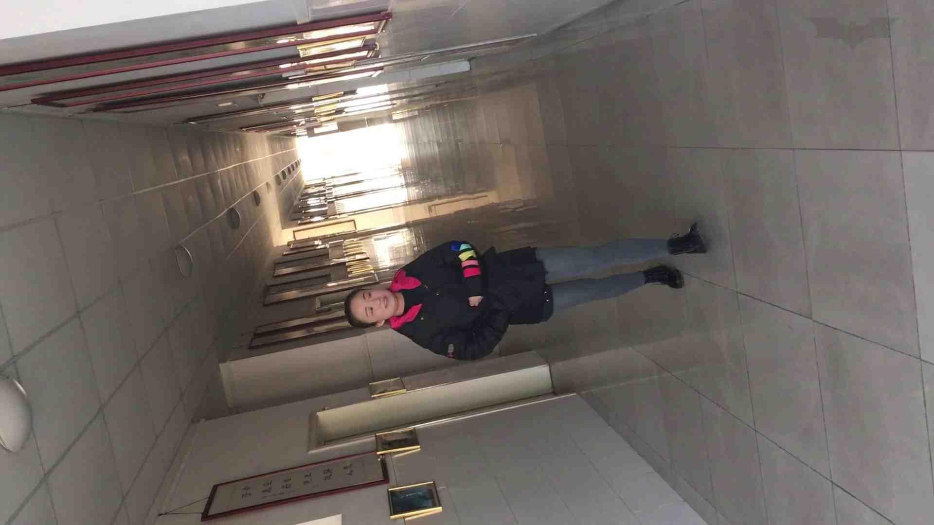 芸術大学ガチ潜入盗撮 JD盗撮 美女の洗面所の秘密 Vol.81 トイレ 盗み撮り動画キャプチャ 83pic 29