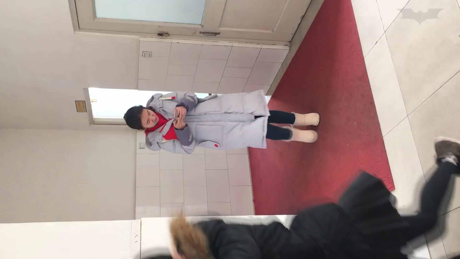 芸術大学ガチ潜入盗sati JD盗撮 美女の洗面所の秘密 Vol.95 マンコ  72pic 14