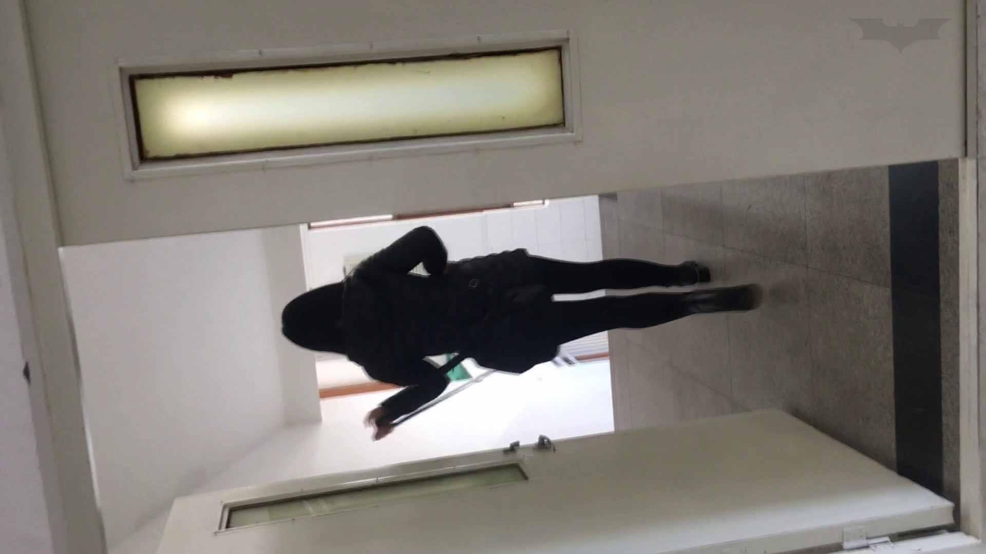 芸術大学ガチ潜入盗sati JD盗撮 美女の洗面所の秘密 Vol.95 マンコ  72pic 28