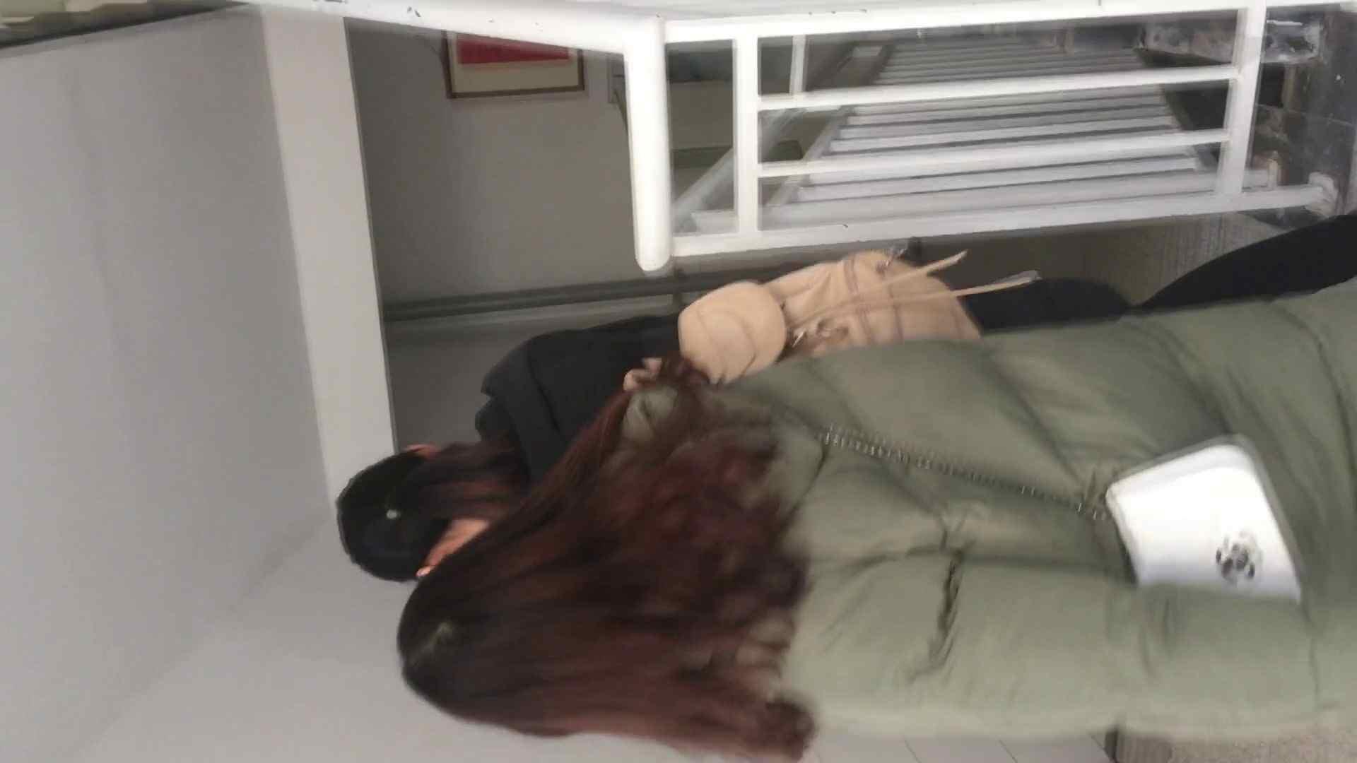 芸術大学ガチ潜入盗sati JD盗撮 美女の洗面所の秘密 Vol.95 マンコ | OLの実態  72pic 50