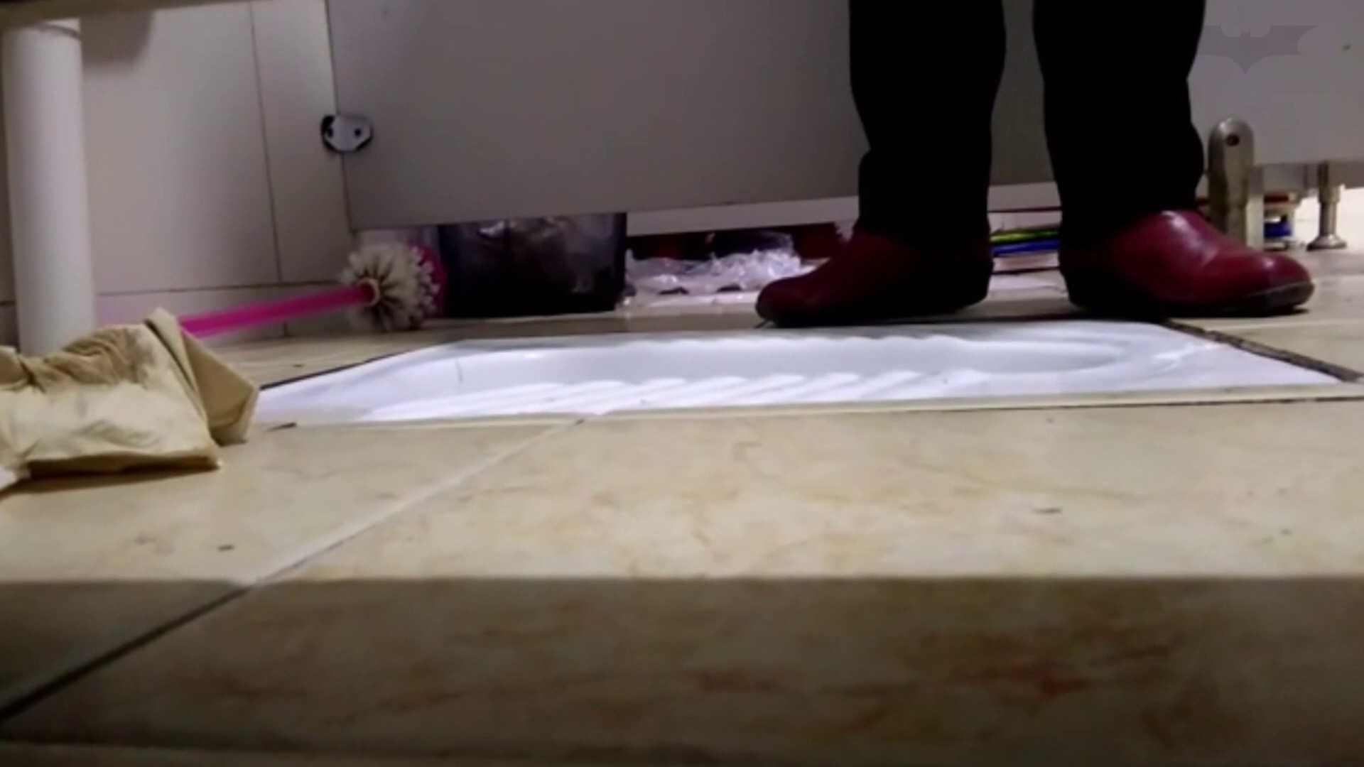 芸術大学ガチ潜入盗撮 JD盗撮 美女の洗面所の秘密 Vol.105 盗撮 AV無料 29pic 27