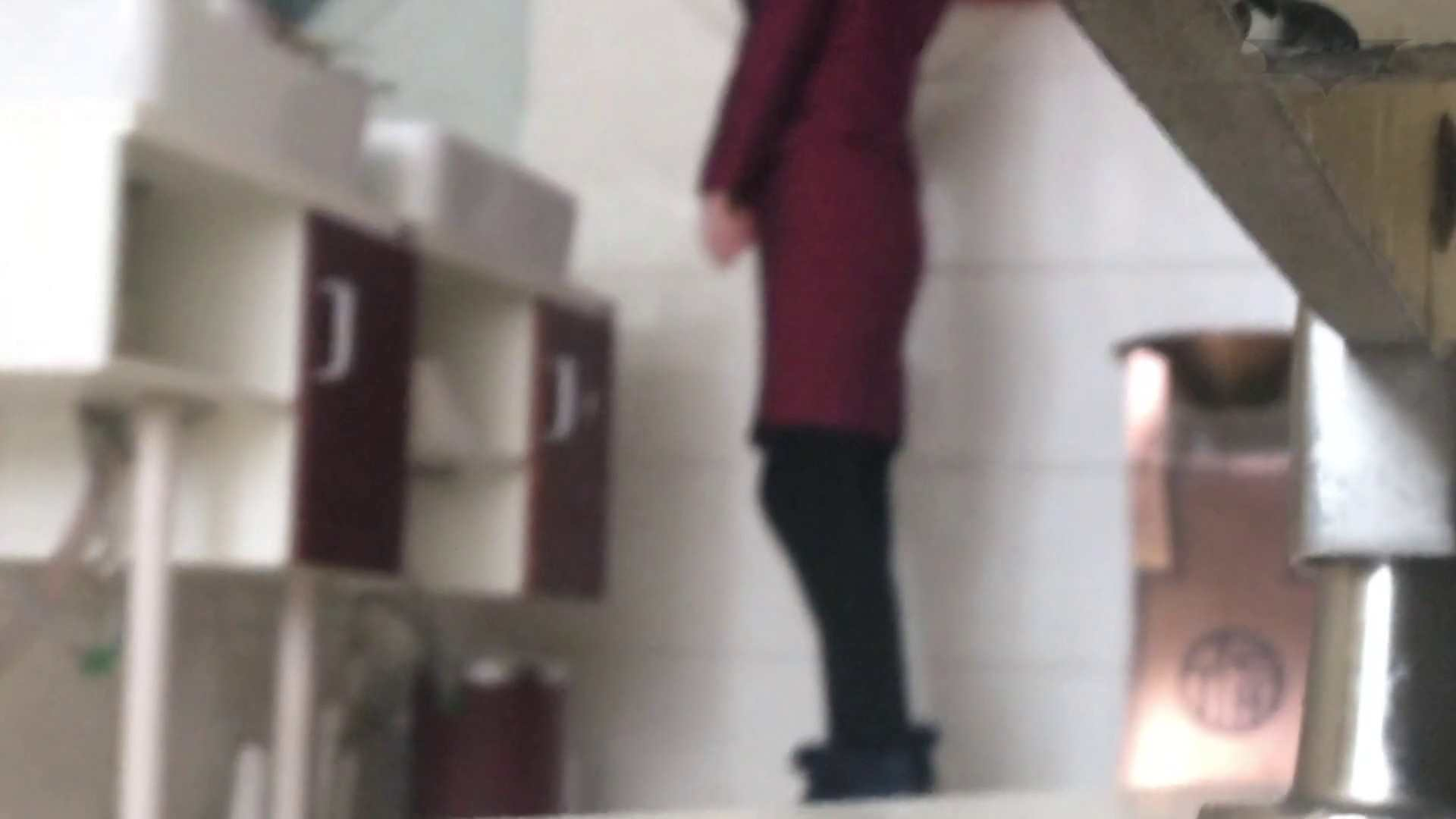 芸術大学ガチ潜入盗撮 JD盗撮 美女の洗面所の秘密 Vol.107 潜入 盗撮戯れ無修正画像 28pic 11