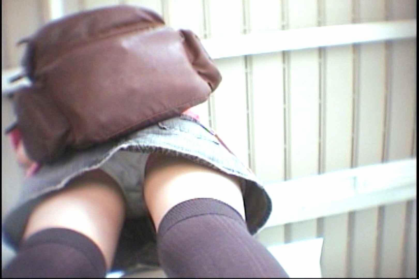 会員No.7 KAIさんのパンチラOL通勤の会 チラ | パンチラ放出  62pic 29