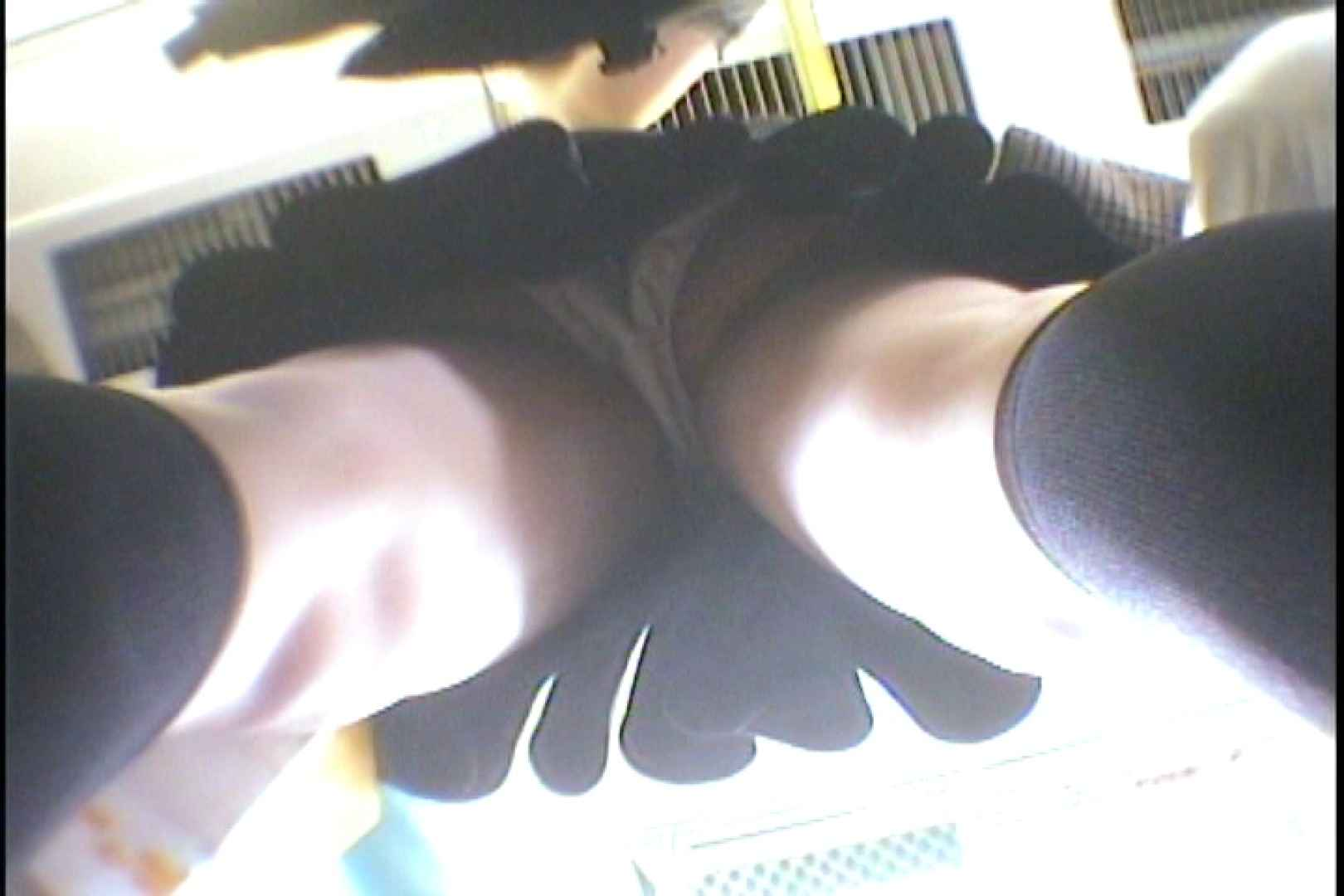 会員No.20 KAIさんのパンチラOL通勤の会 OLの実態 盗撮アダルト動画キャプチャ 75pic 10