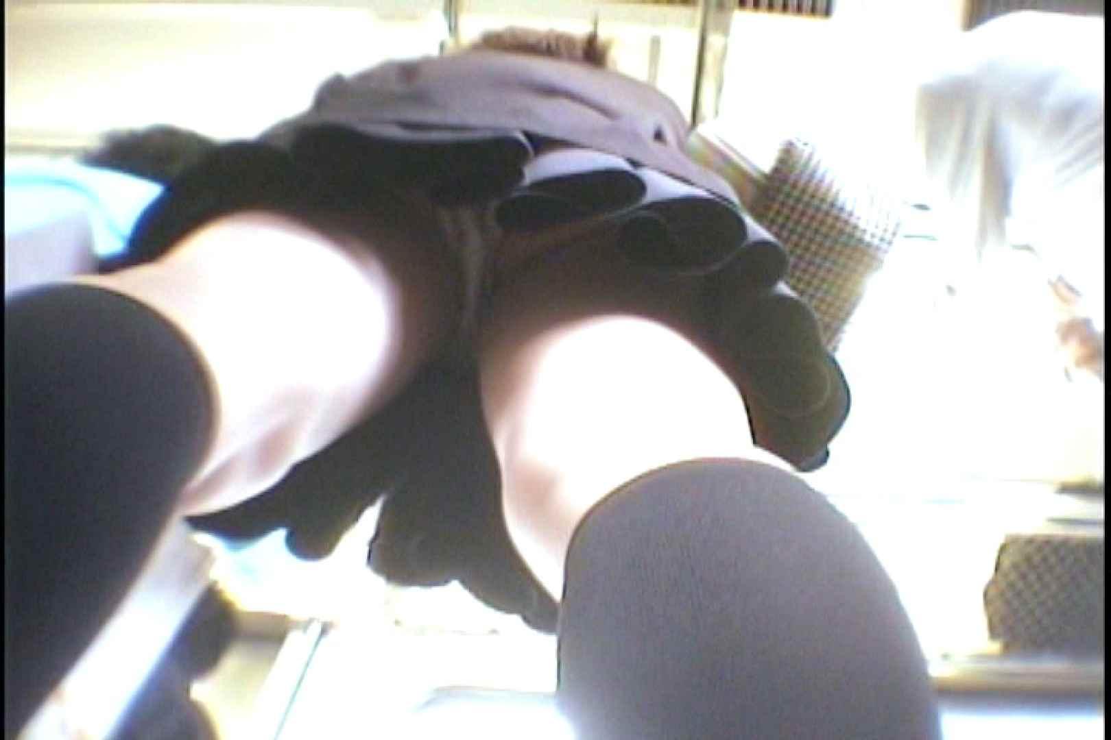 会員No.20 KAIさんのパンチラOL通勤の会 OLの実態 盗撮アダルト動画キャプチャ 75pic 46