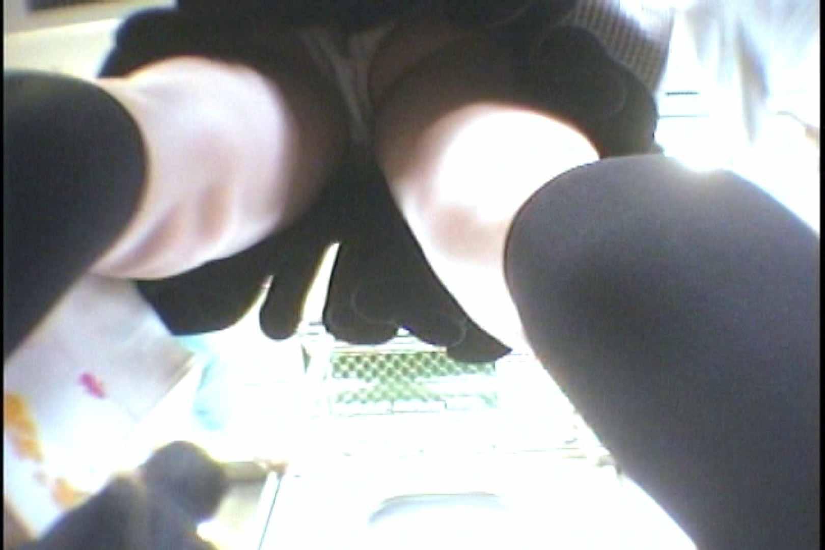会員No.20 KAIさんのパンチラOL通勤の会 OLの実態 盗撮アダルト動画キャプチャ 75pic 54