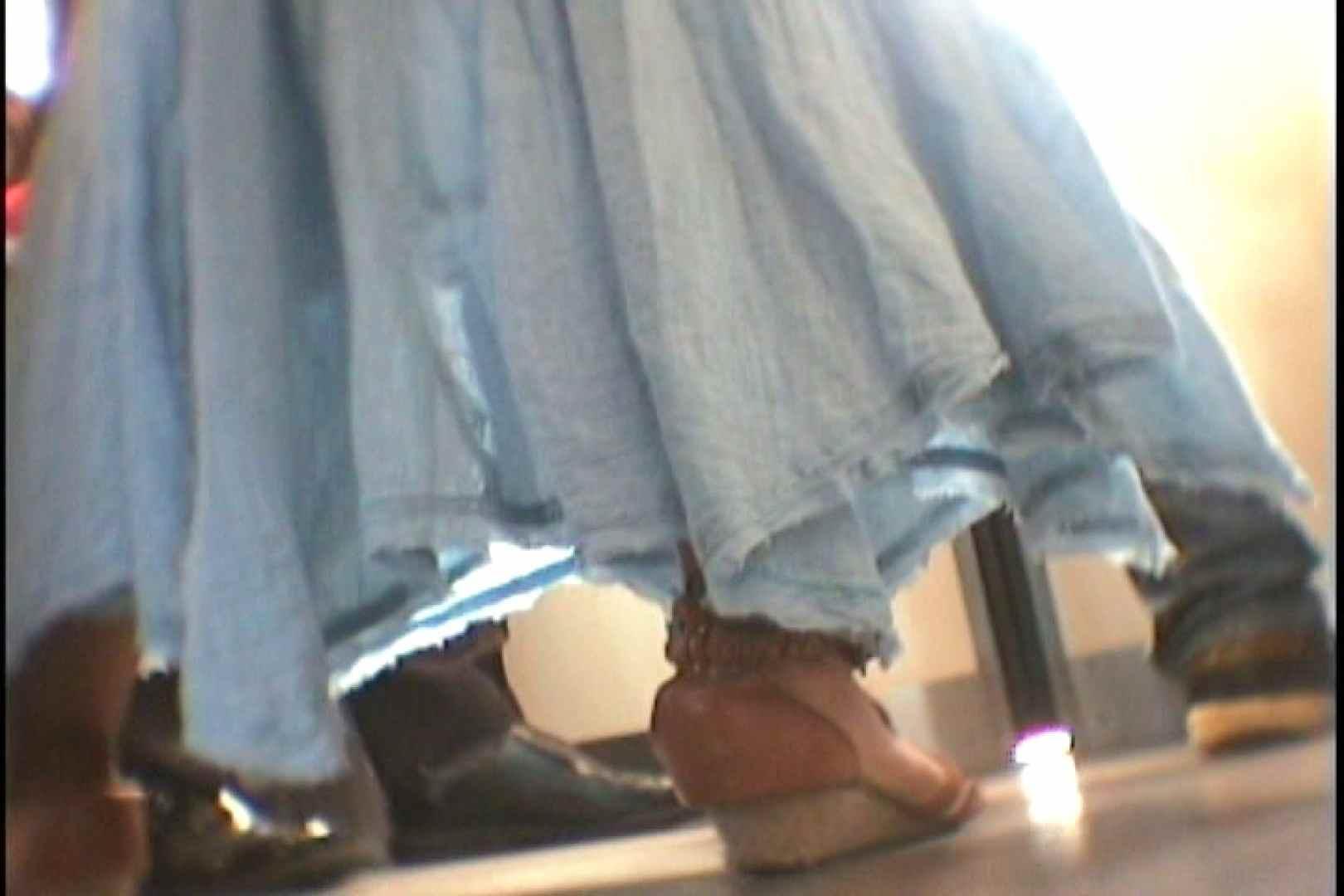 会員No.21 KAIさんのパンチラOL通勤の会 パンチラ放出 盗撮セックス無修正動画無料 83pic 23