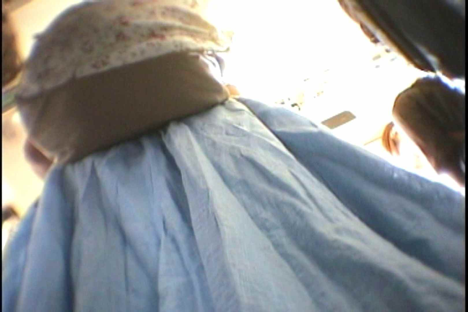 会員No.21 KAIさんのパンチラOL通勤の会 OLの実態   パンツ大放出  83pic 25