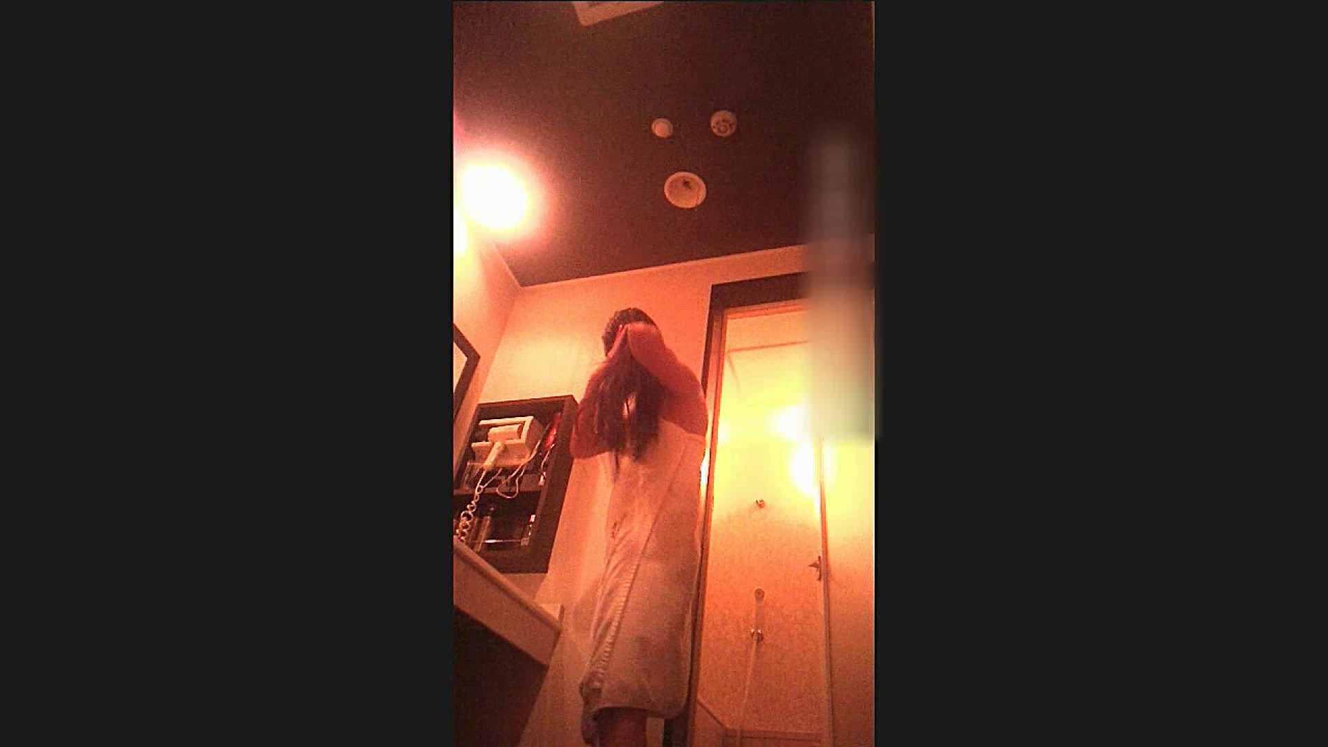 厚化粧はこの日だけ。。 ひまるちゃん Vol. 20  脱衣編 お嬢様の実態 | OLの実態  26pic 4