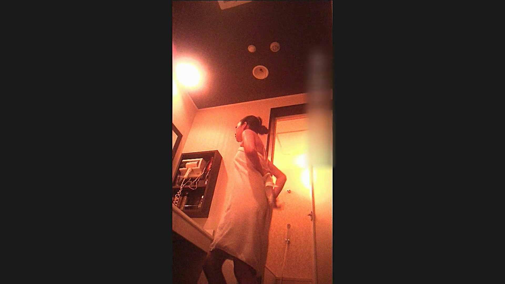 厚化粧はこの日だけ。。 ひまるちゃん Vol. 20  脱衣編 お嬢様の実態  26pic 24