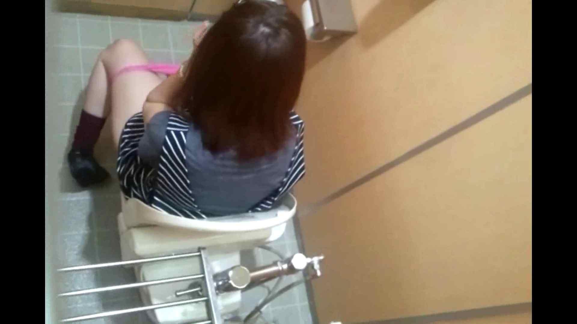 化粧室絵巻 商い場編 VOL.02 OLの実態  20pic 18